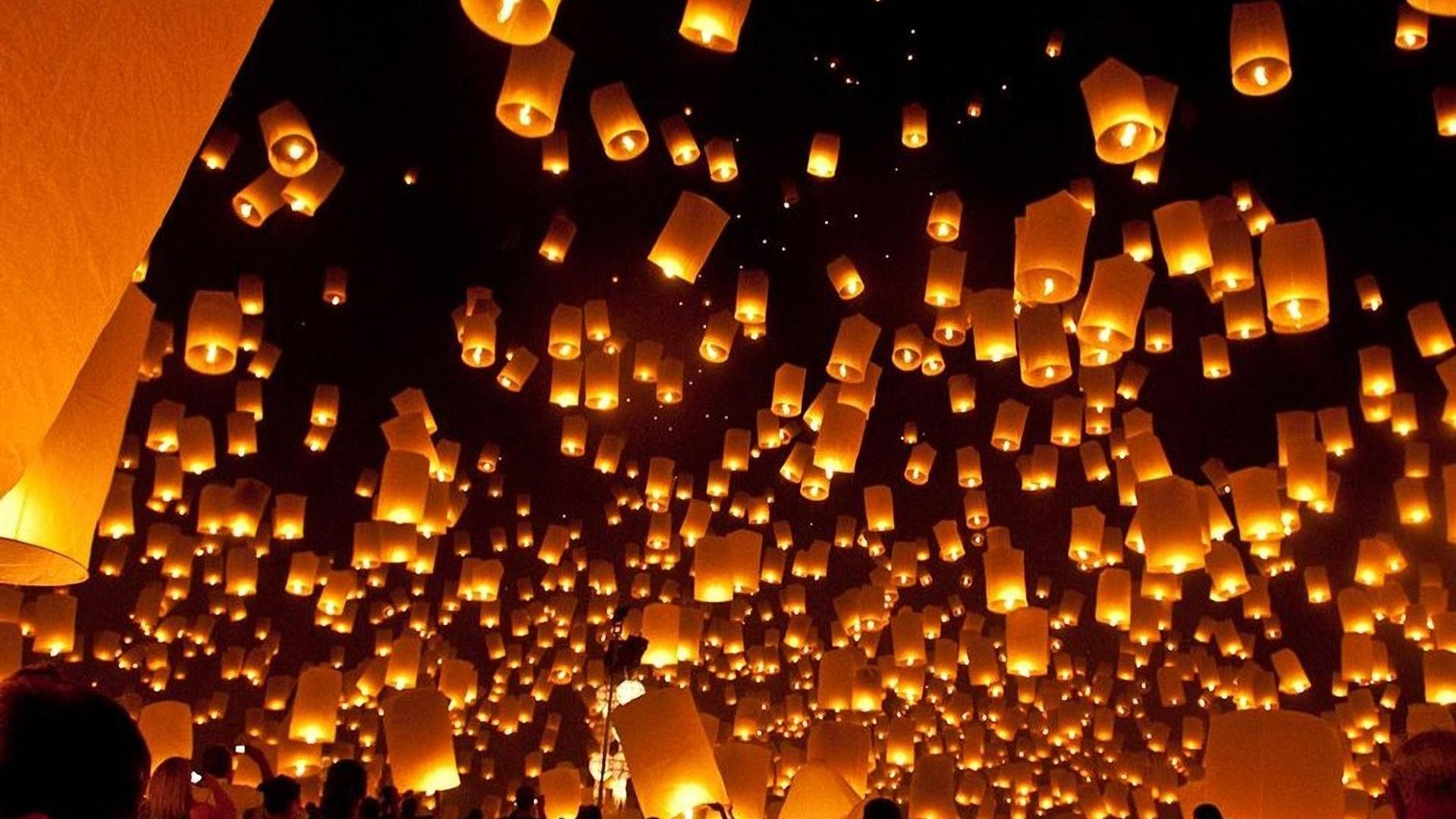 Paper Lantern Wallpapers Top Free Paper Lantern