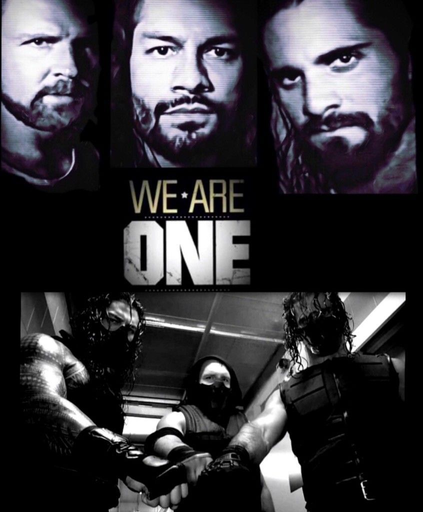 The Shield Wwe Wallpapers Top Free The Shield Wwe Backgrounds Wallpaperaccess