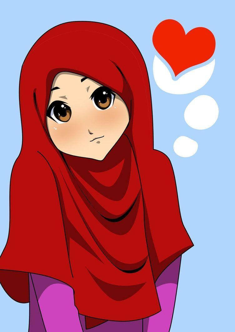 Islamic Cartoon Wallpapers - Top Free Islamic Cartoon ...