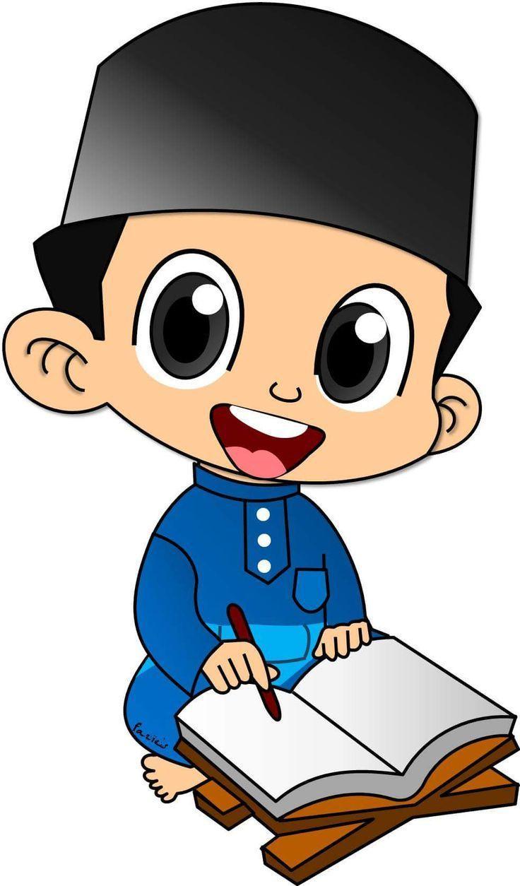 27 Best Free Islamic Cartoon Wallpapers