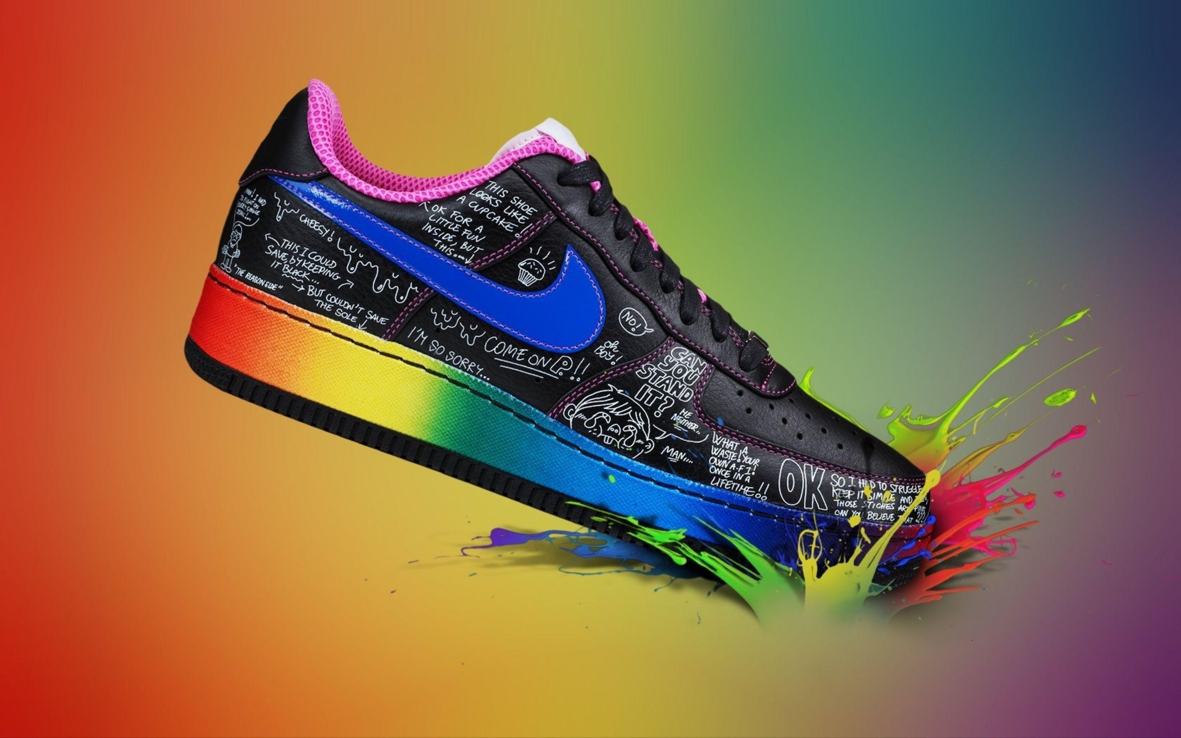 4K Nike Wallpapers - Top Free 4K Nike Backgrounds ...