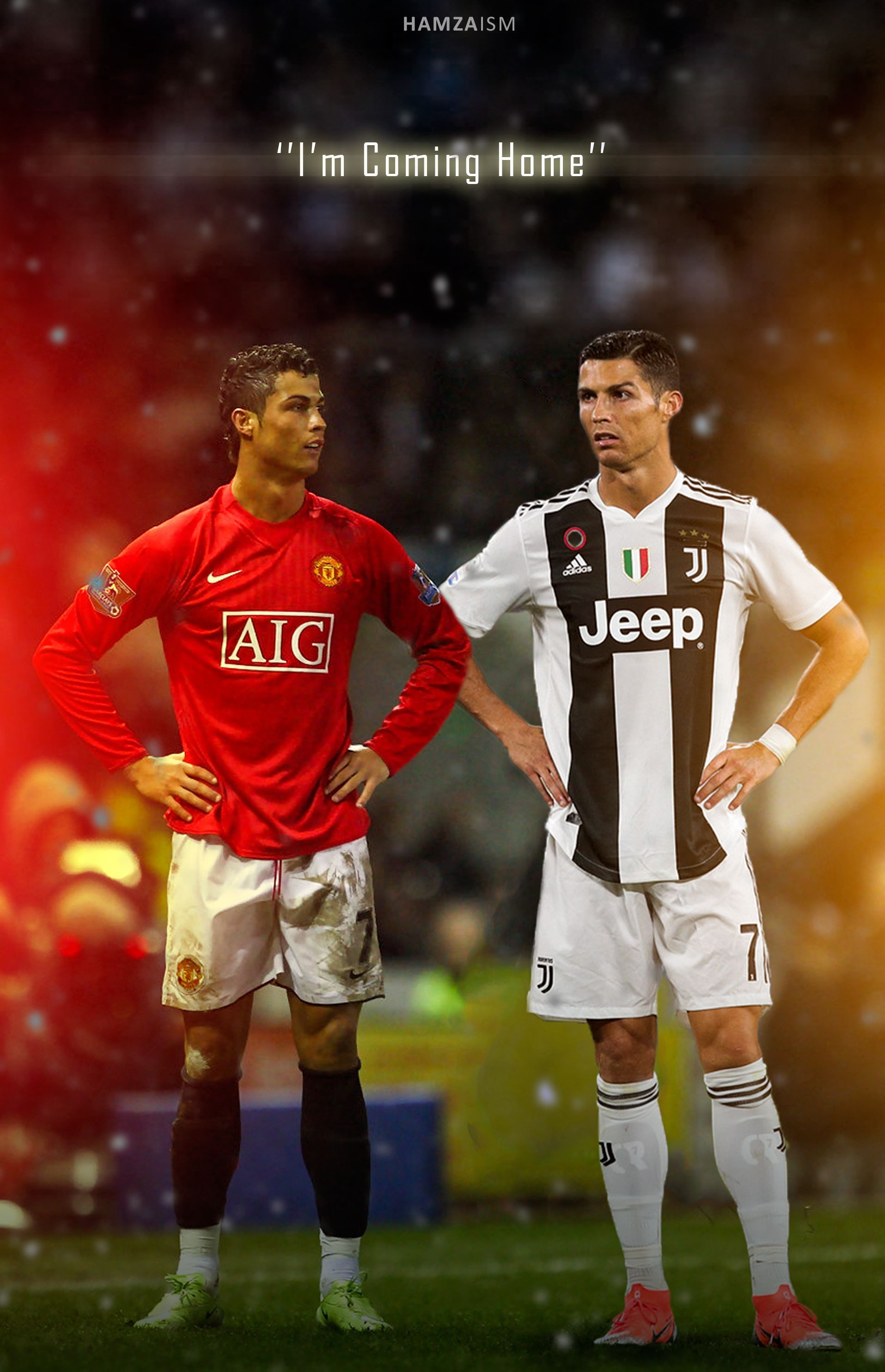 Cristiano Ronaldo Manchester United Wallpapers Top Free Cristiano Ronaldo Manchester United Backgrounds Wallpaperaccess