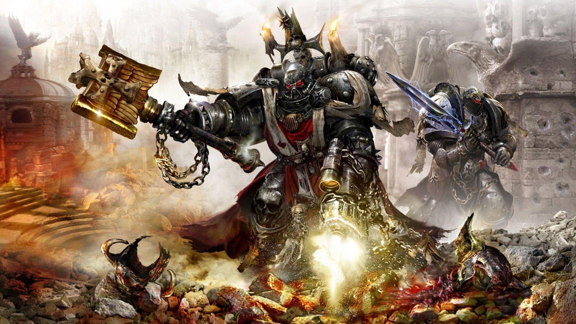 Warhammer 40k Wallpapers Top Free Warhammer 40k