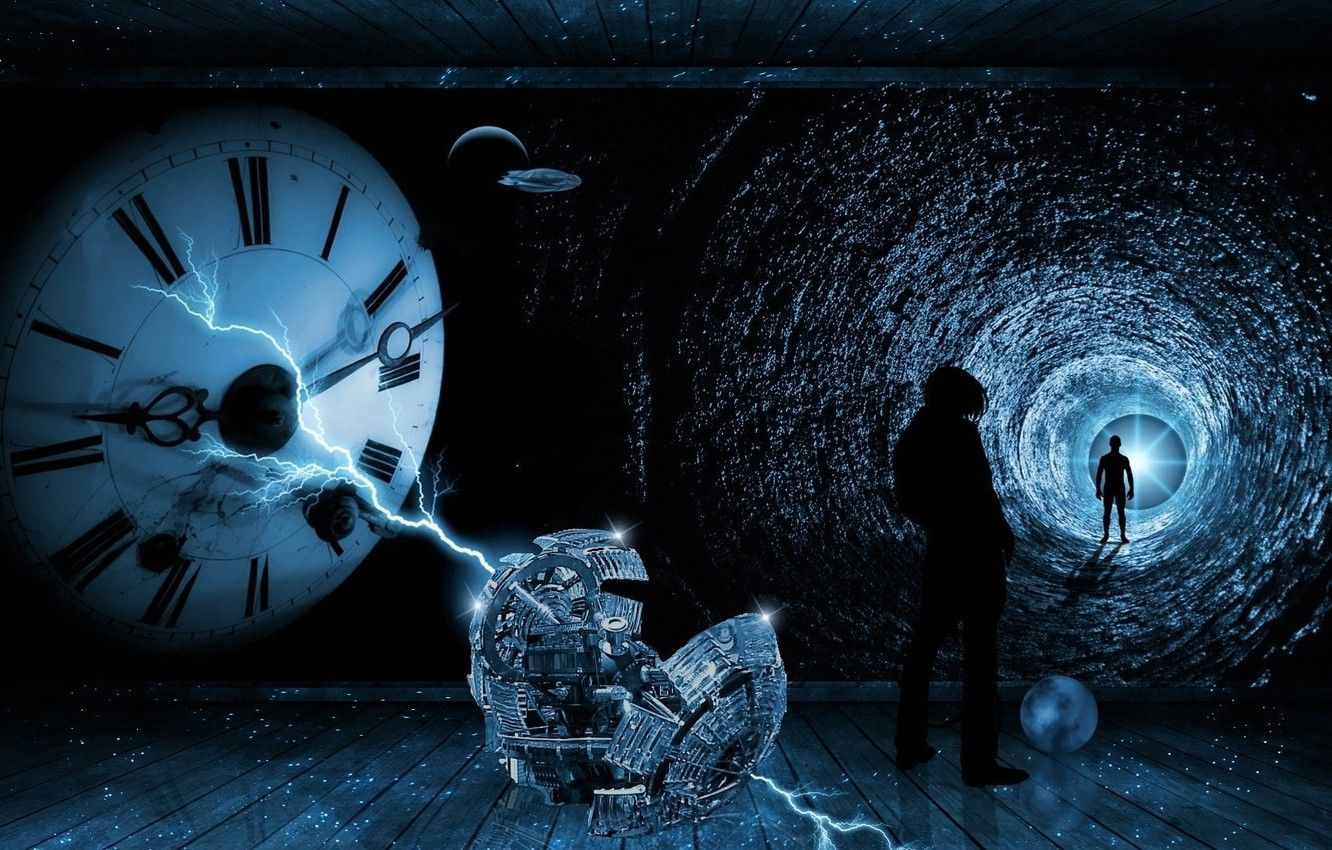 Time Machine Wallpapers - Top Free Time Machine Backgrounds - WallpaperAccess