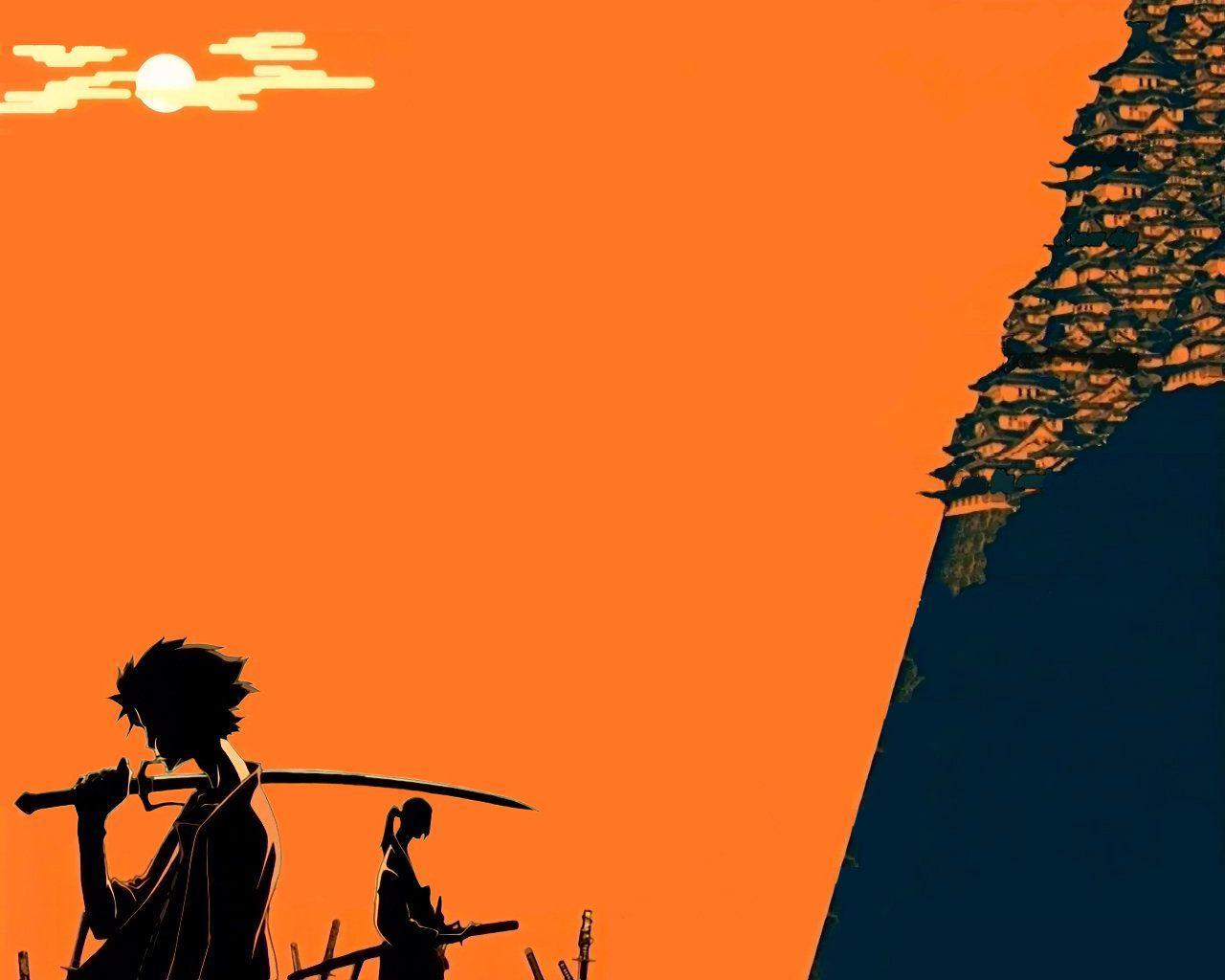 Samurai Champloo Opening Wallpapers Top Free Samurai Champloo Opening Backgrounds Wallpaperaccess