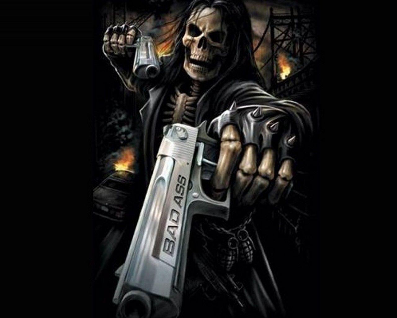 Cool Grim Reaper Wallpapers Top Free Cool Grim Reaper Backgrounds Wallpaperaccess