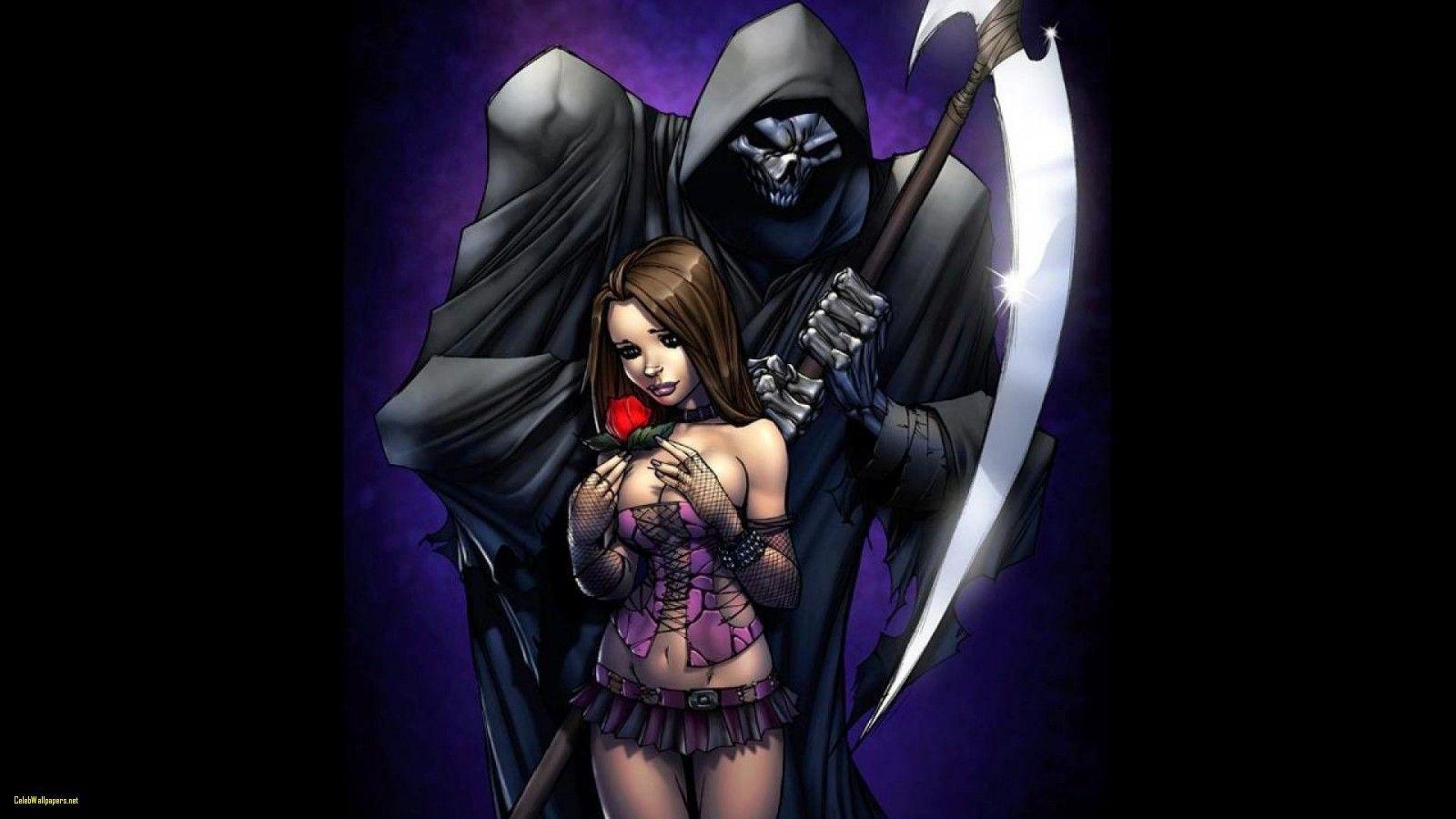 "1600x1200 Grim Reaper Wallpaper Awesome and Free Grim Reaper Wallpaper Hd ..."">"