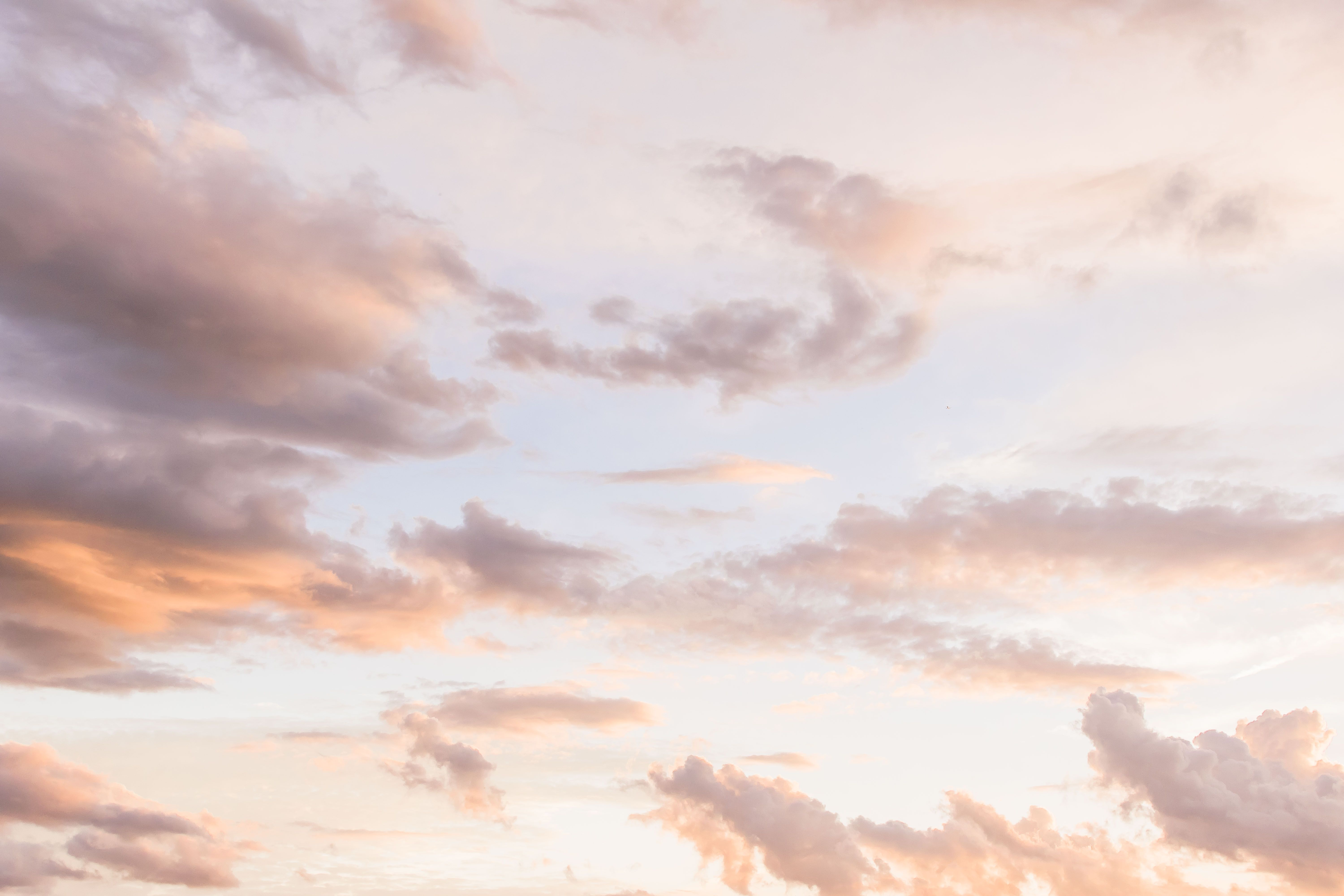 Pastel Aesthetic Clouds Wallpapers Top Free Pastel Aesthetic Clouds Backgrounds Wallpaperaccess
