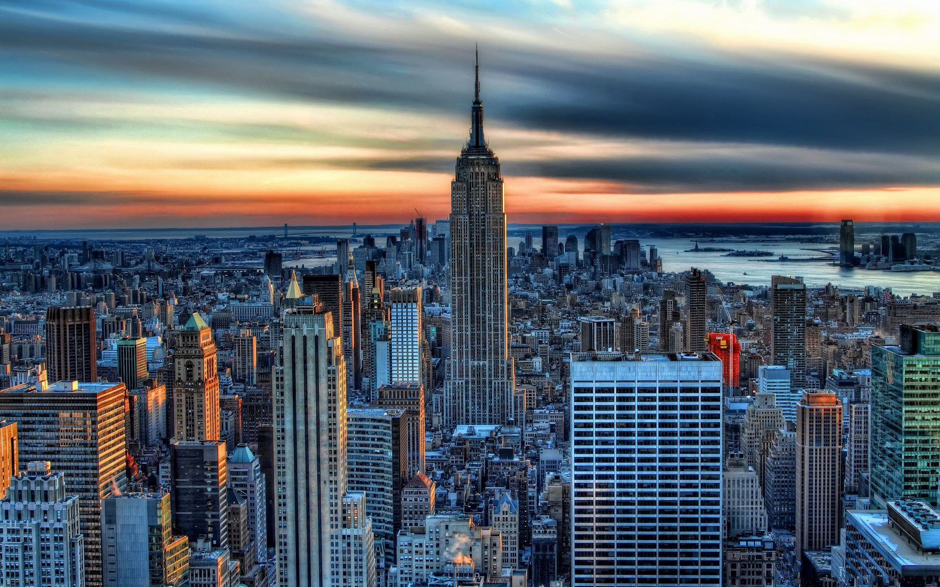 New York City Wallpapers Top Free New York City Backgrounds Wallpaperaccess