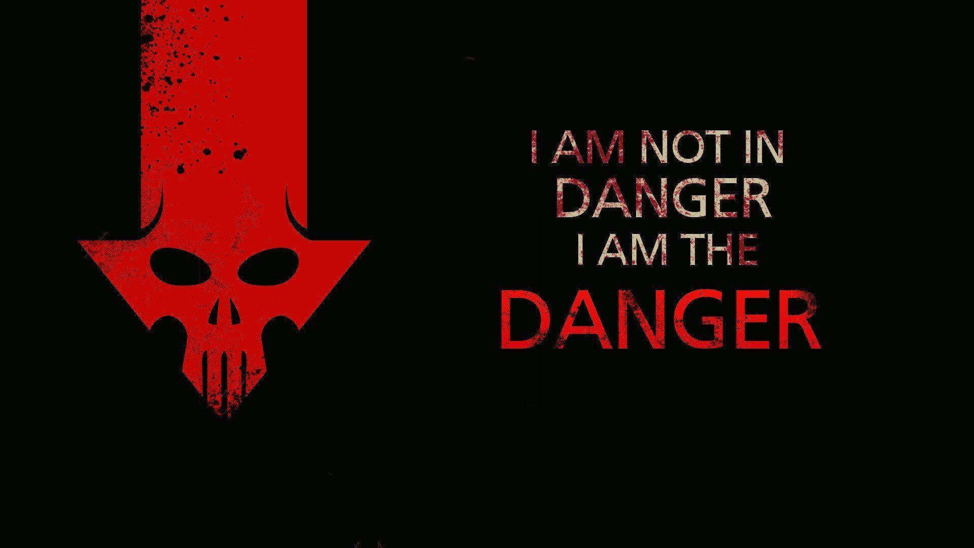 1920x1080 Danger hình nền