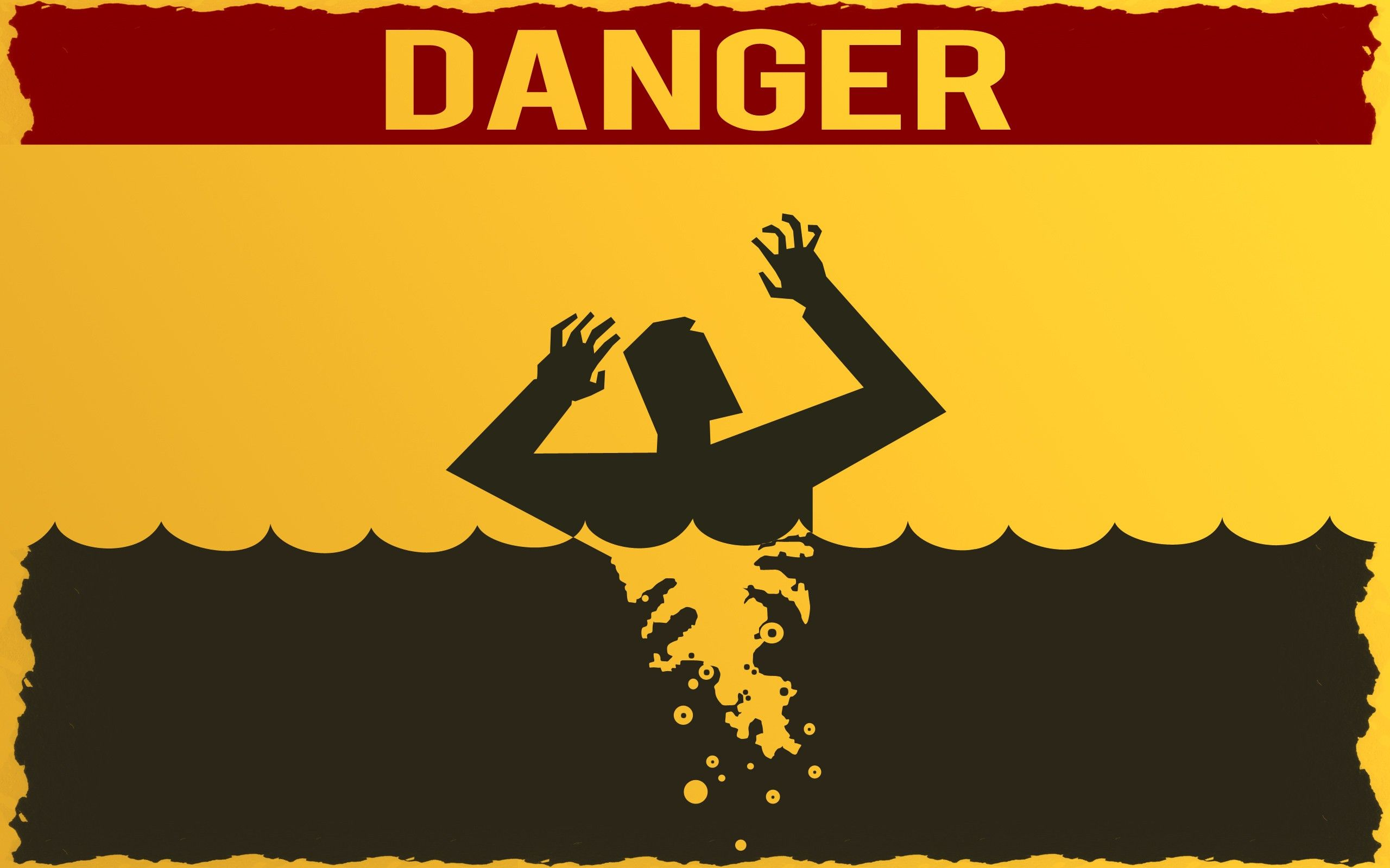 Hình nền khoa học, nguy hiểm 2560x1600