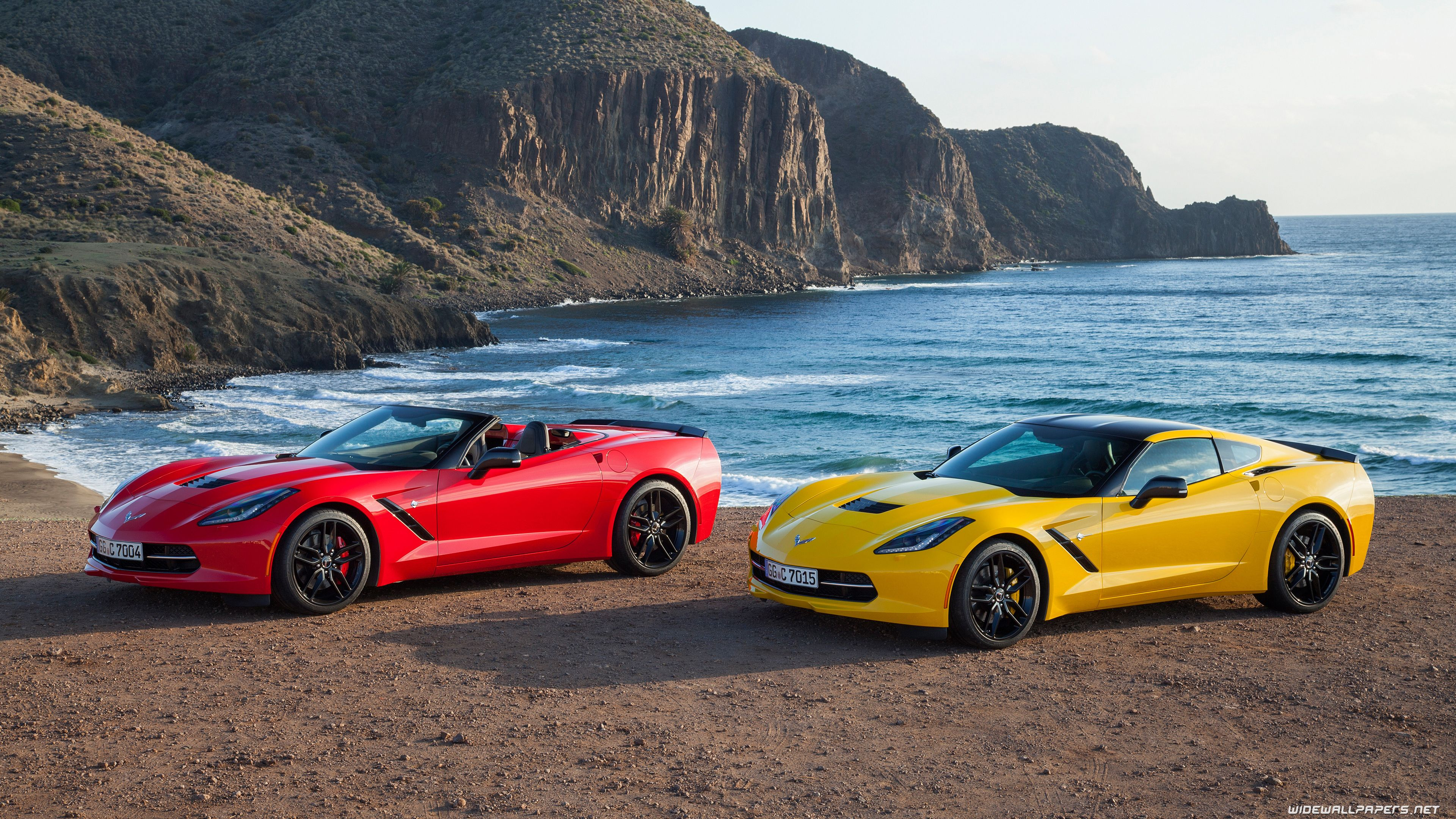"""1920x1080 2019 Chevrolet Corvette ZR1 Wallpapers & HD Images - WSupercars"""">"""