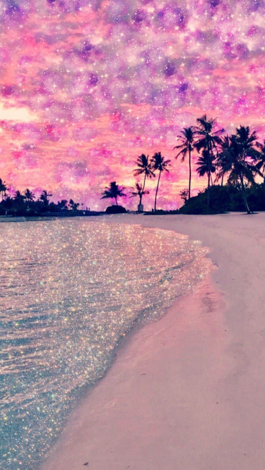 Galaxy Beach Wallpapers - Top Free ...