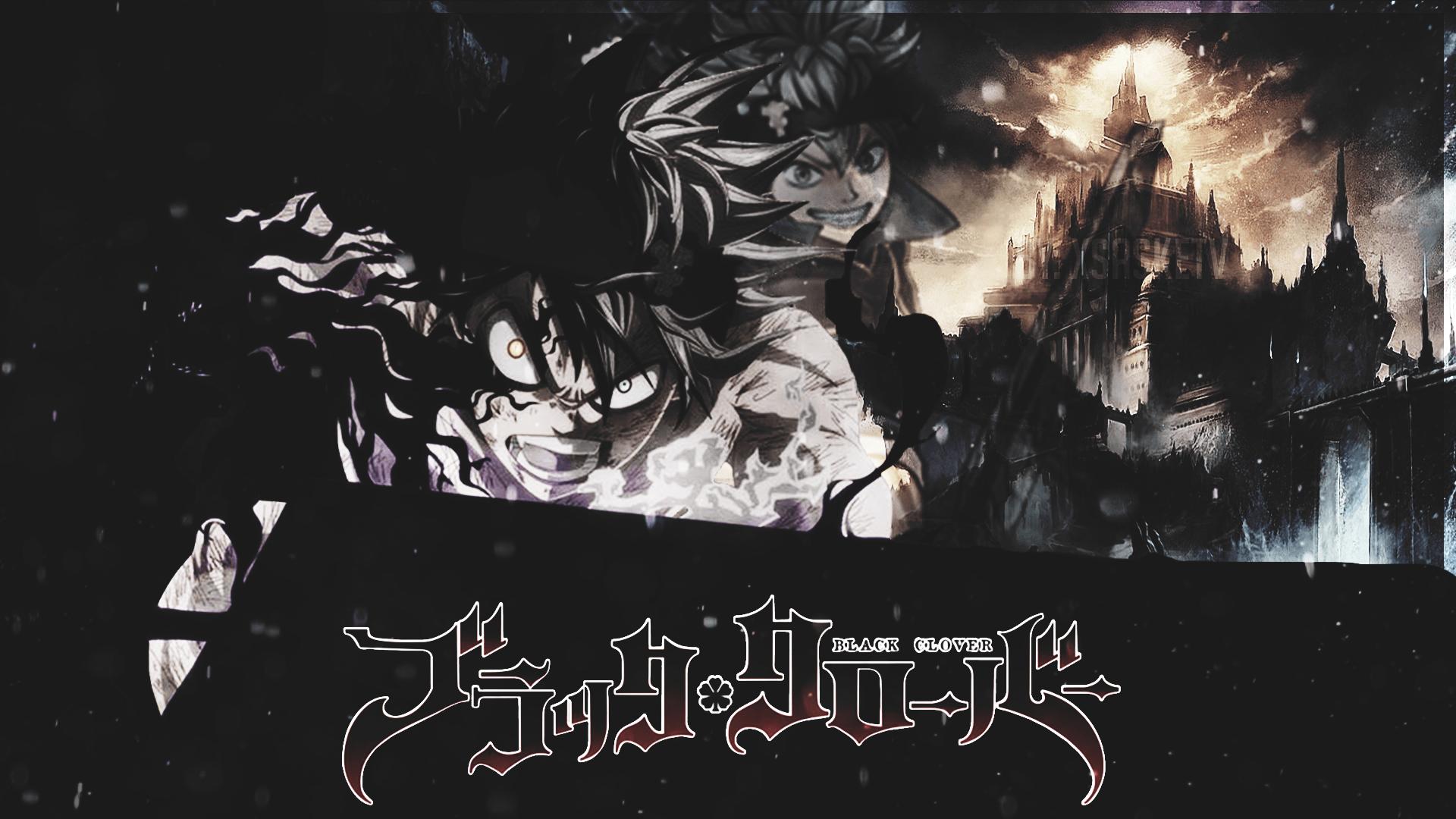 Asta Demon Wallpapers - Top Free Asta Demon Backgrounds ...