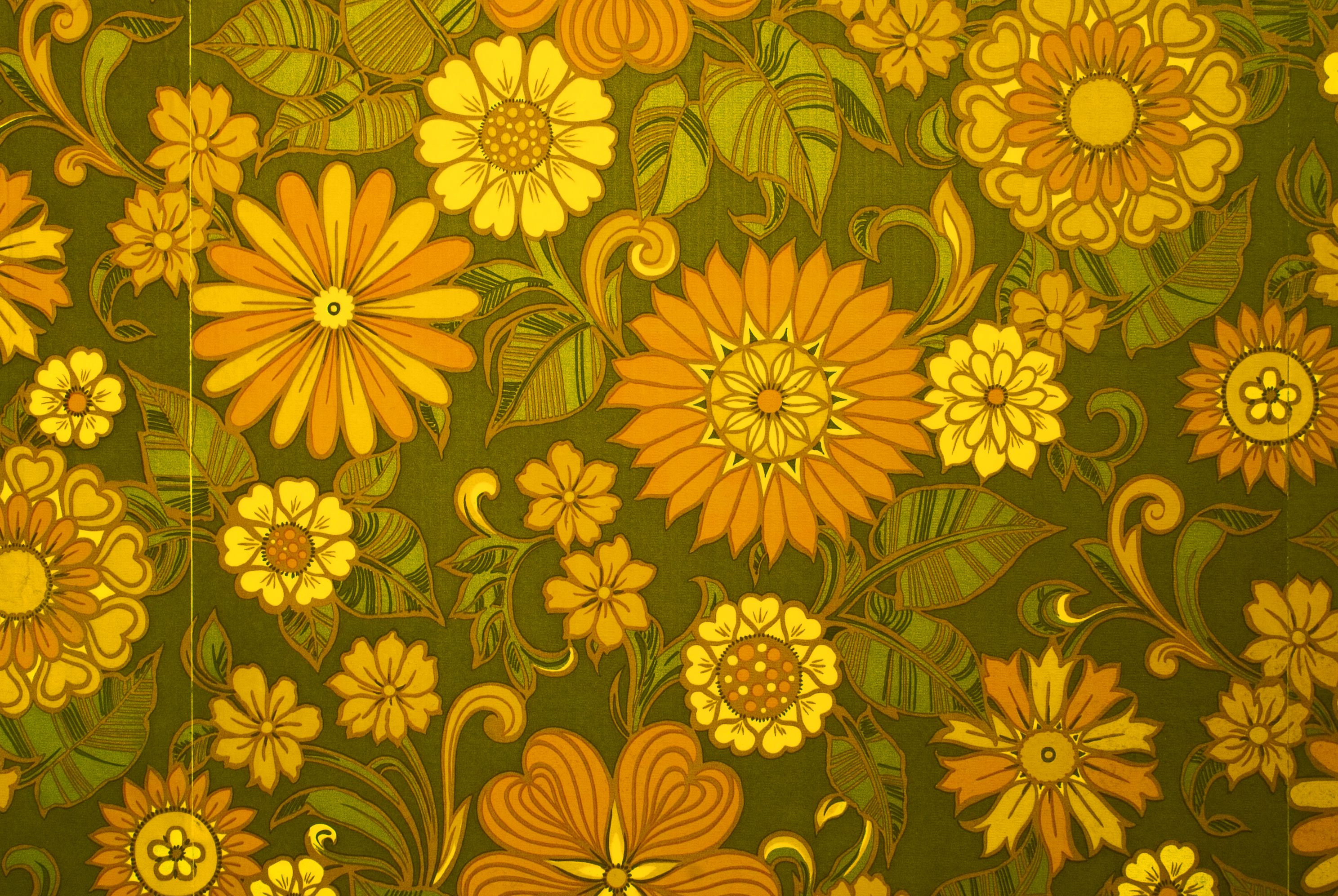 20s Flower Power Wallpapers   Top Free 20s Flower Power ...