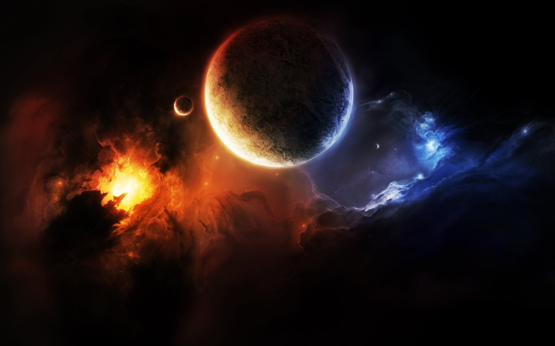 Planet Wallpapers Top Free Planet Backgrounds Wallpaperaccess