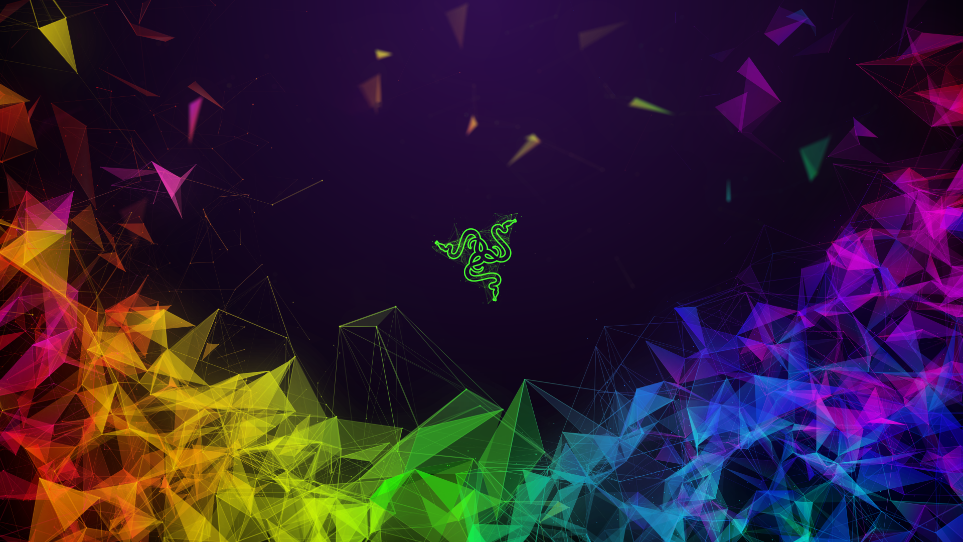 Razer Pc Wallpapers Top Free Razer Pc Backgrounds Wallpaperaccess