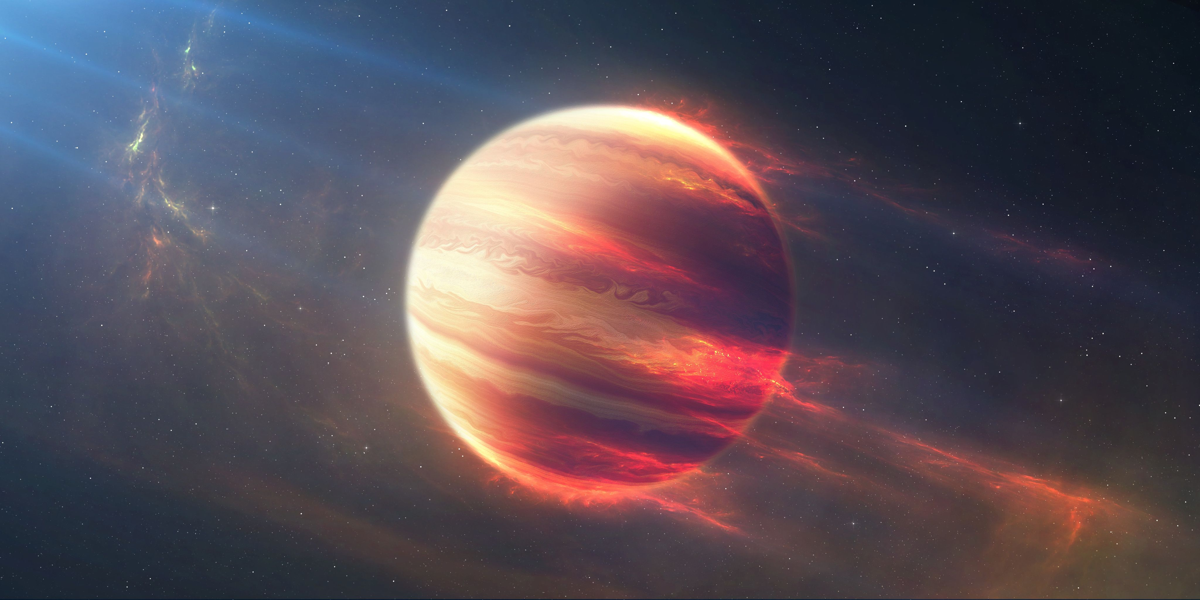 4k Planet Wallpapers Top Free 4k Planet Backgrounds Wallpaperaccess