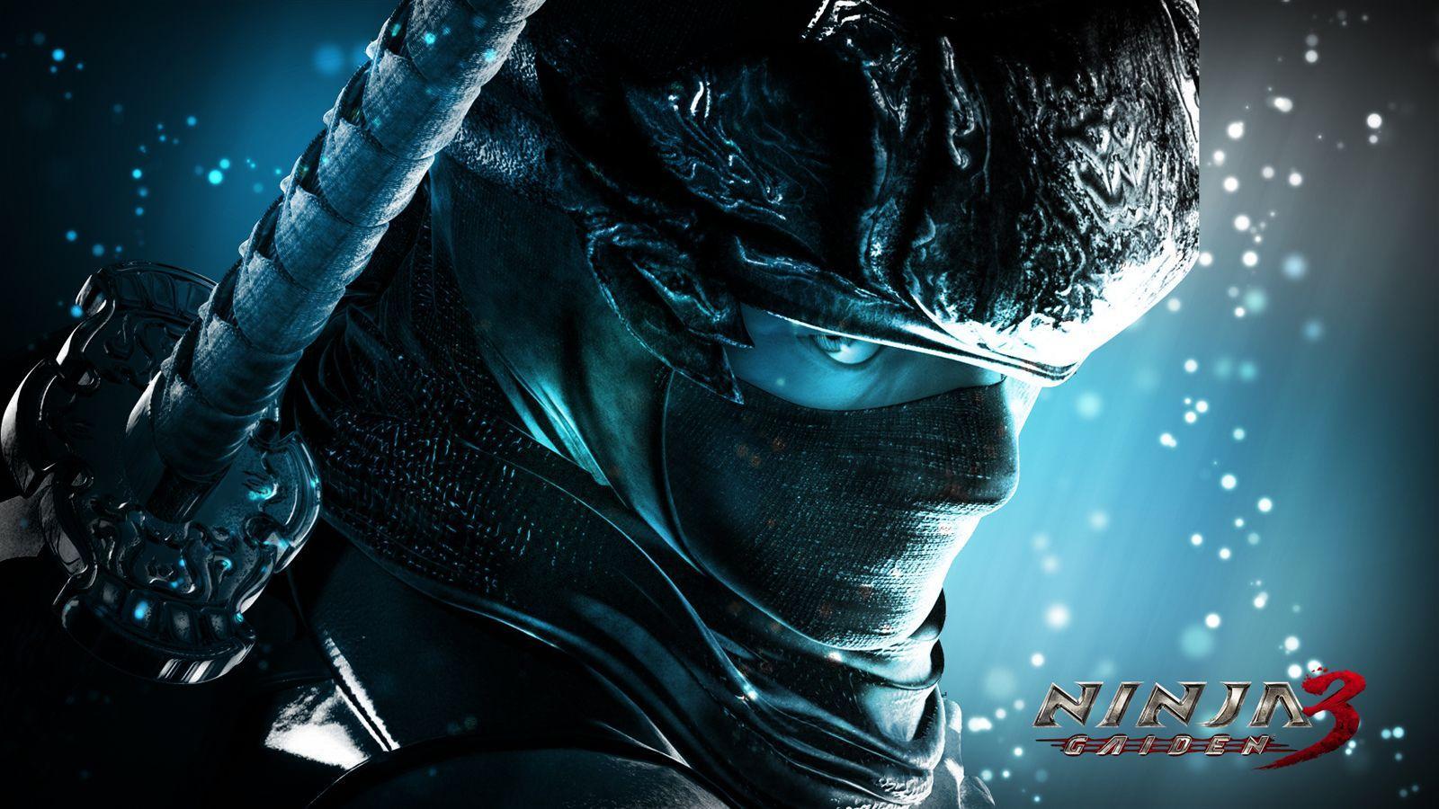 43 Best Free Game Ninja Gaiden Wallpapers