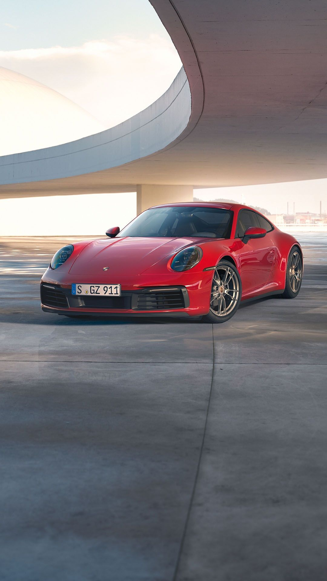 Porsche 911 Iphone Wallpapers Top Free Porsche 911 Iphone Backgrounds Wallpaperaccess