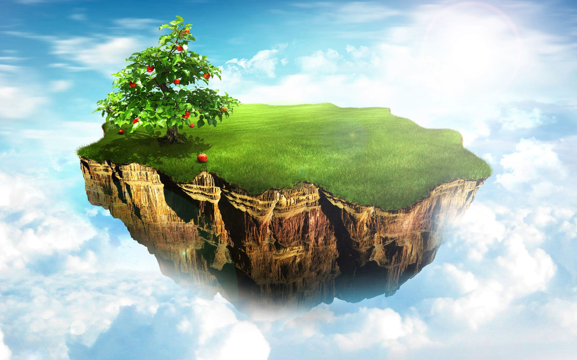 3d Nature Wallpapers Top Free 3d Nature Backgrounds