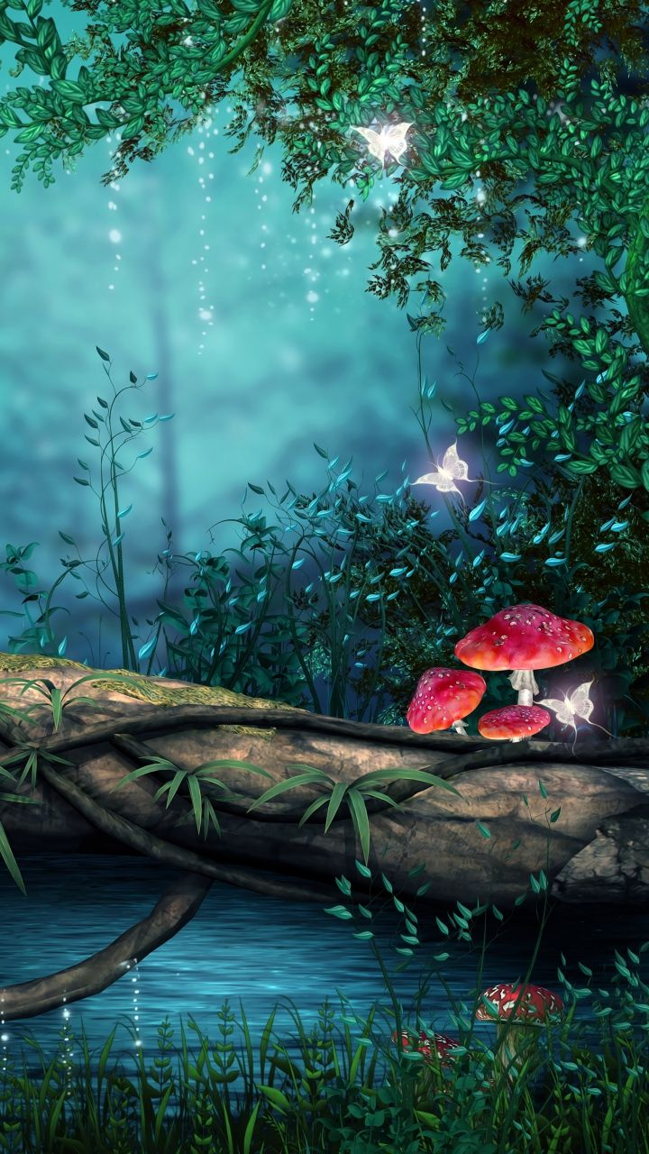 3D Nature Wallpapers - Top Free 3D Nature Backgrounds ...