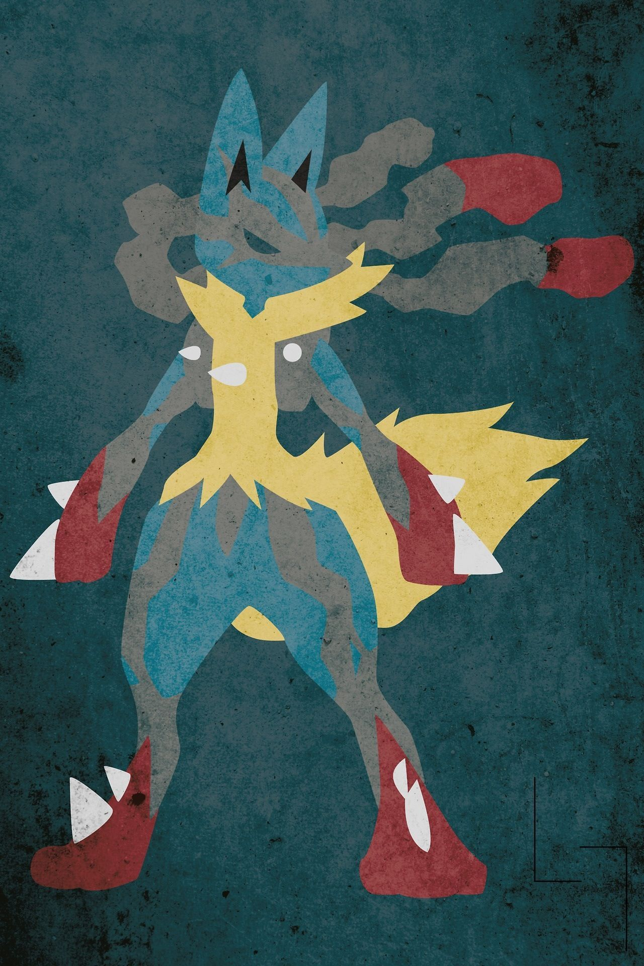Lucario iPhone Wallpapers - Top Free
