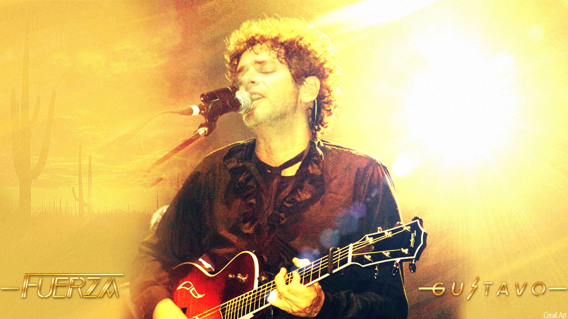 Gustavo Cerati Wallpapers Top Free Gustavo Cerati Backgrounds Wallpaperaccess