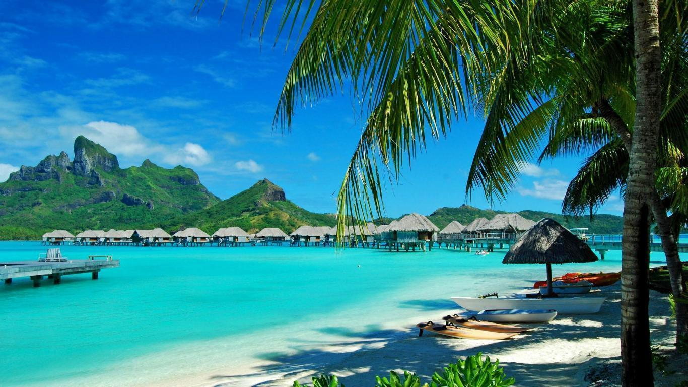 Hawaii Beach Wallpapers - Top Free
