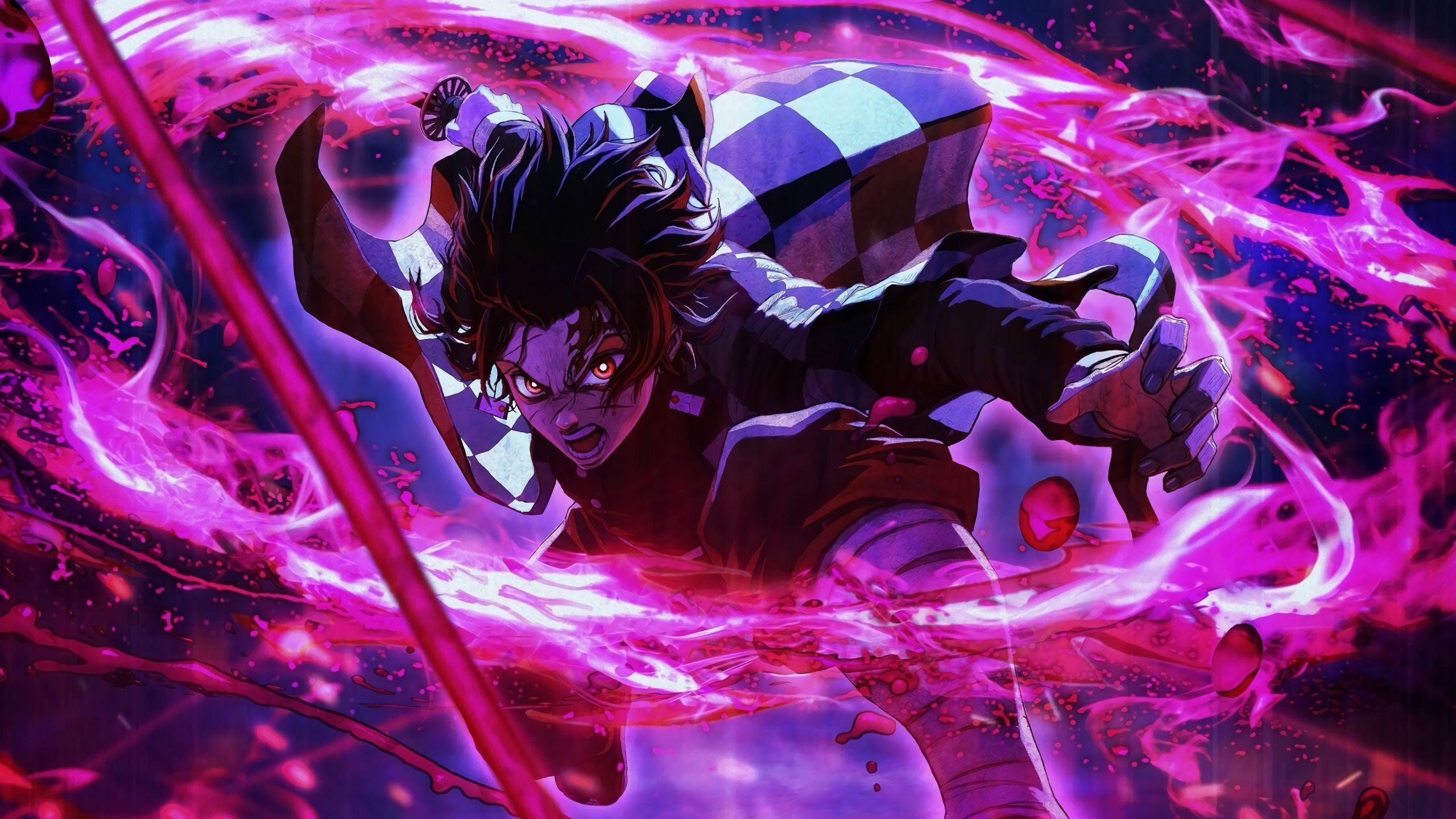 Badass Anime Wallpaper Hd