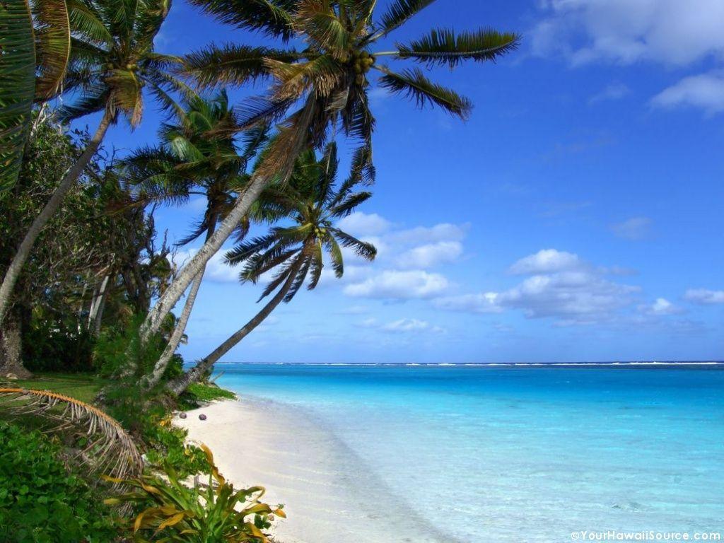 57 Best Free Hawaii Beach Wallpapers Wallpaperaccess