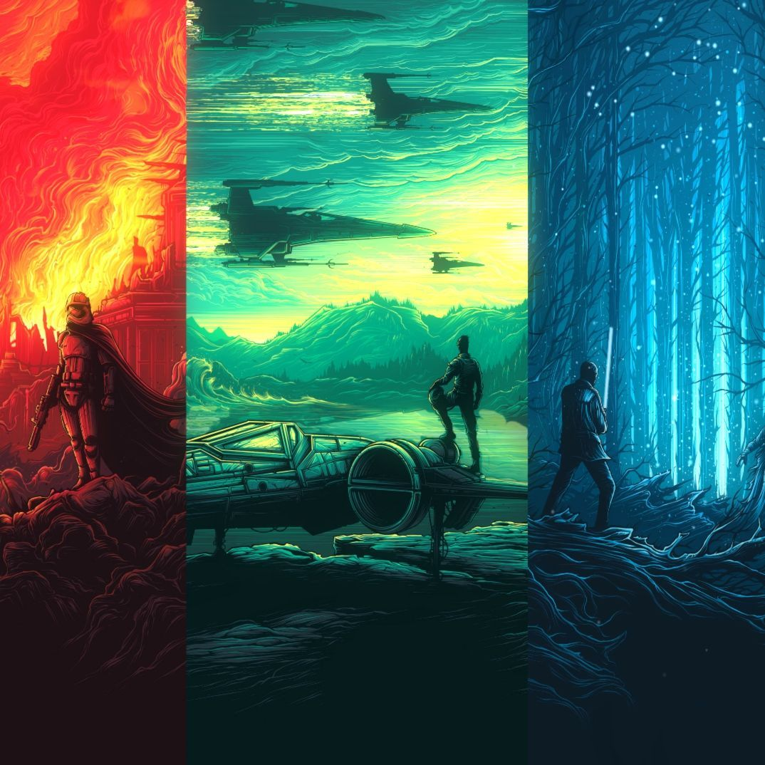 Star Wars Live Wallpapers Top Free Star Wars Live Backgrounds Wallpaperaccess