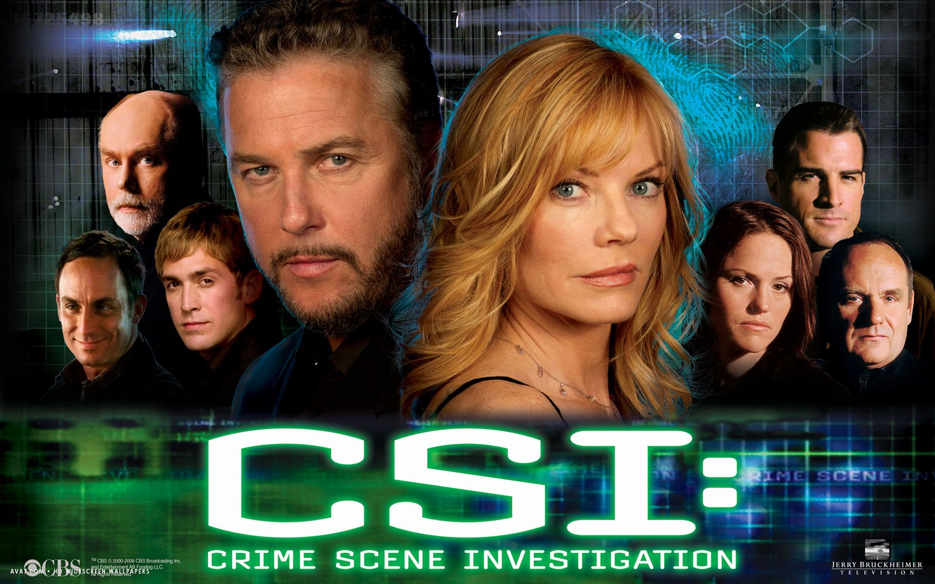 Csi Tv Show Wallpapers Top Free Csi Tv Show Backgrounds