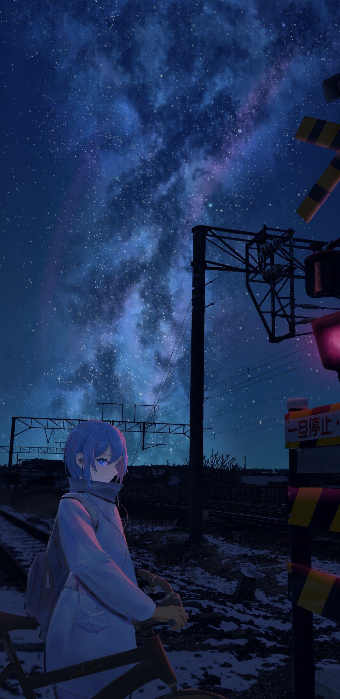 Anime Wallpaper Hd Aesthetic Anime Wallpapers Samsung