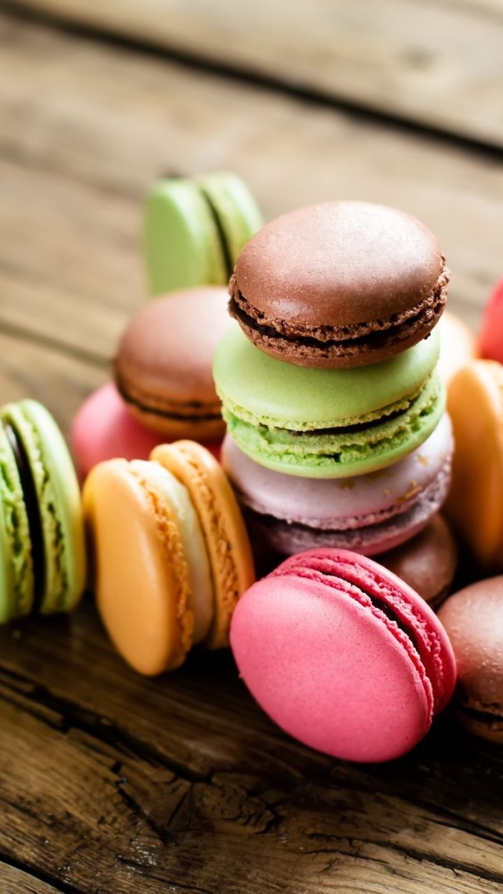 Food iphone 5 wallpapers top free food iphone 5 - Macaron iphone wallpaper ...
