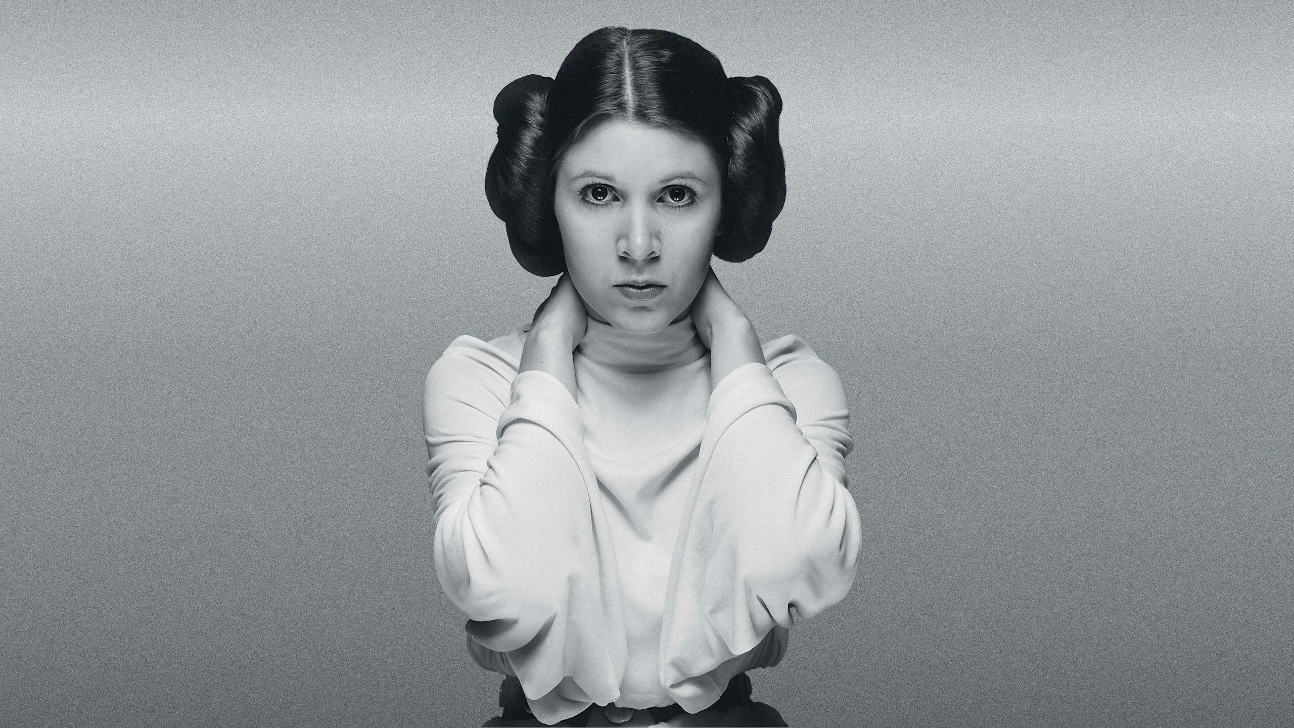 Carrie Fisher Wallpapers Top Free Carrie Fisher Backgrounds Wallpaperaccess