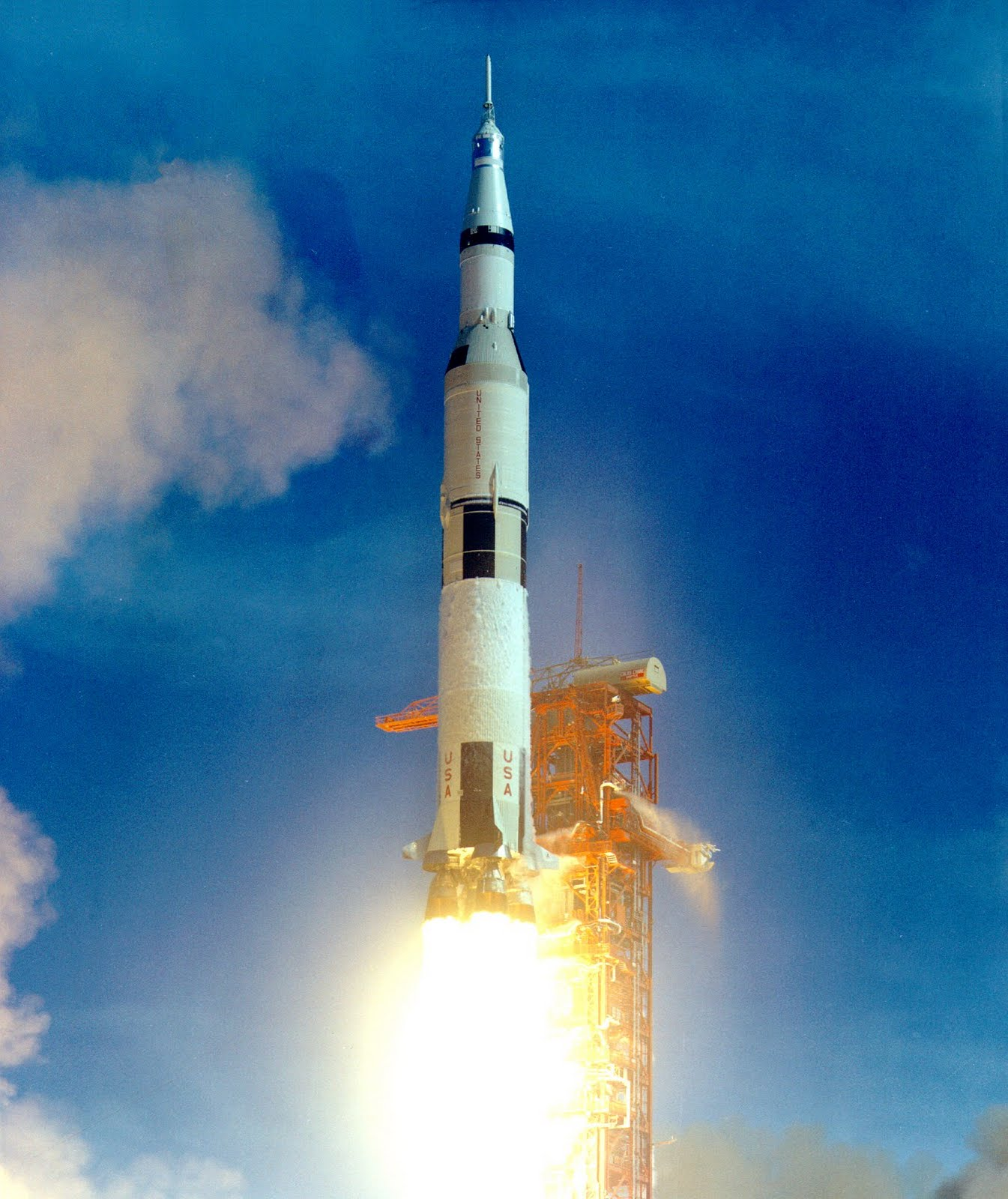 Saturn V Wallpapers   Top Free Saturn V Backgrounds   WallpaperAccess