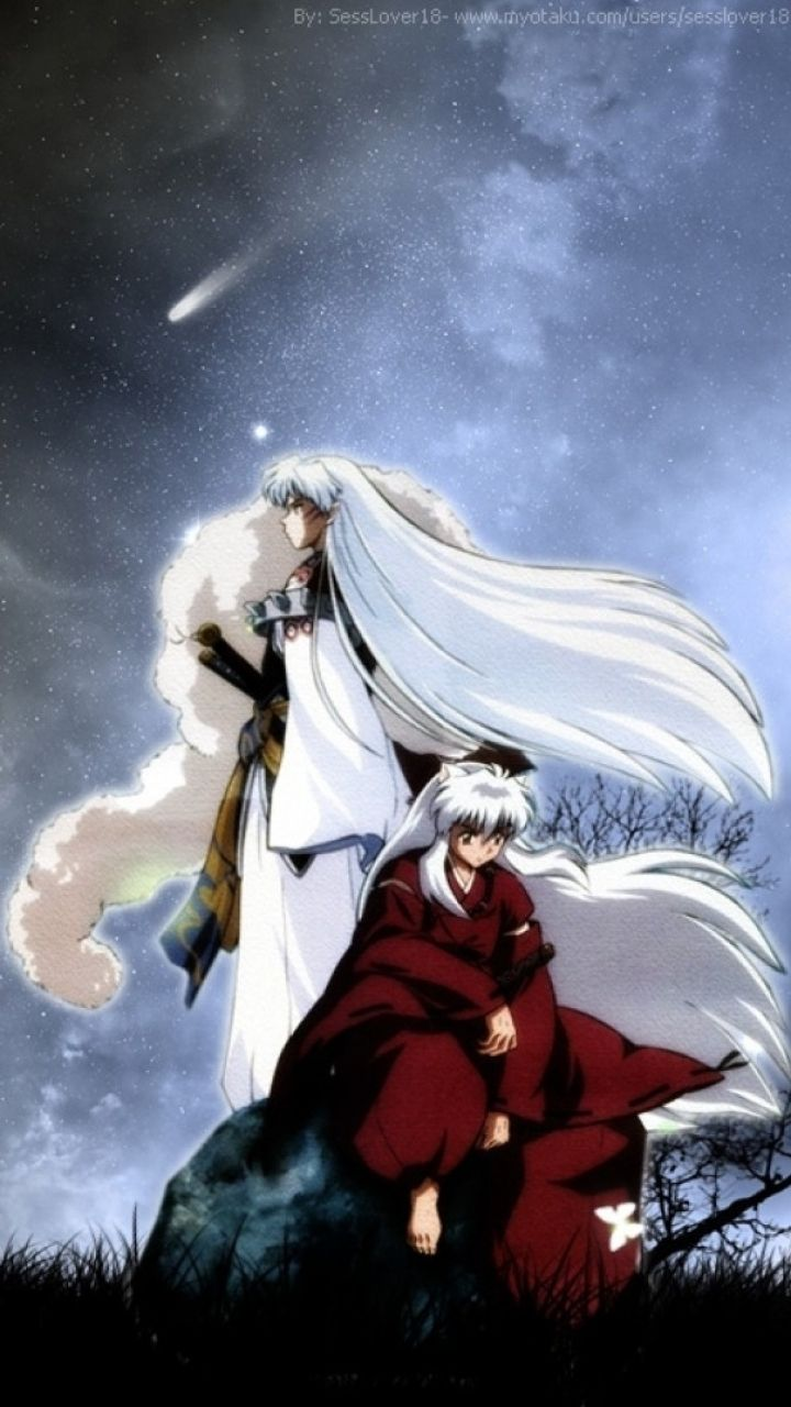 inuyasha iphone wallpapers