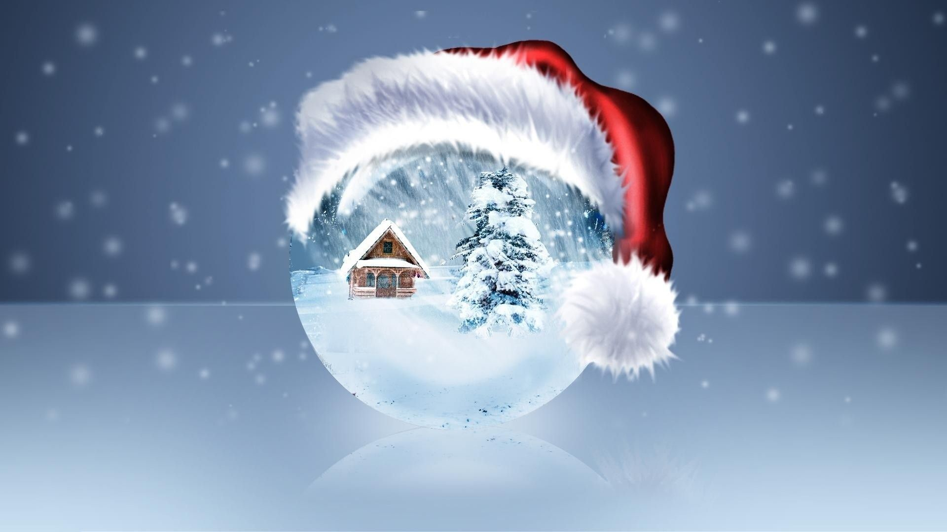 Snow Globe Wallpapers Top Free Snow Globe Backgrounds Wallpaperaccess