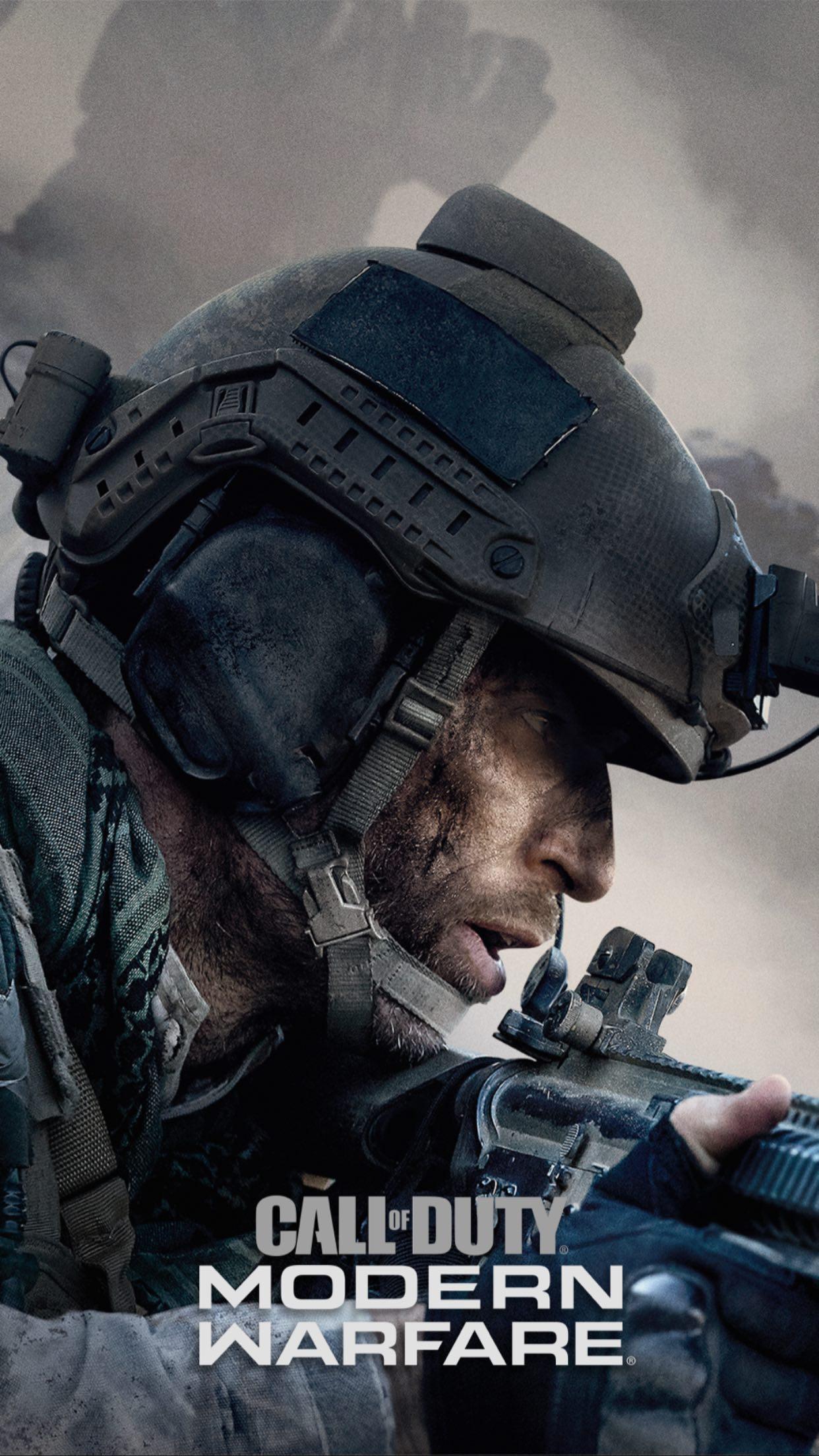 Cool Call Of Duty Modern Warfare Iphone Wallpapers Top Free Cool Call Of Duty Modern Warfare Iphone Backgrounds Wallpaperaccess