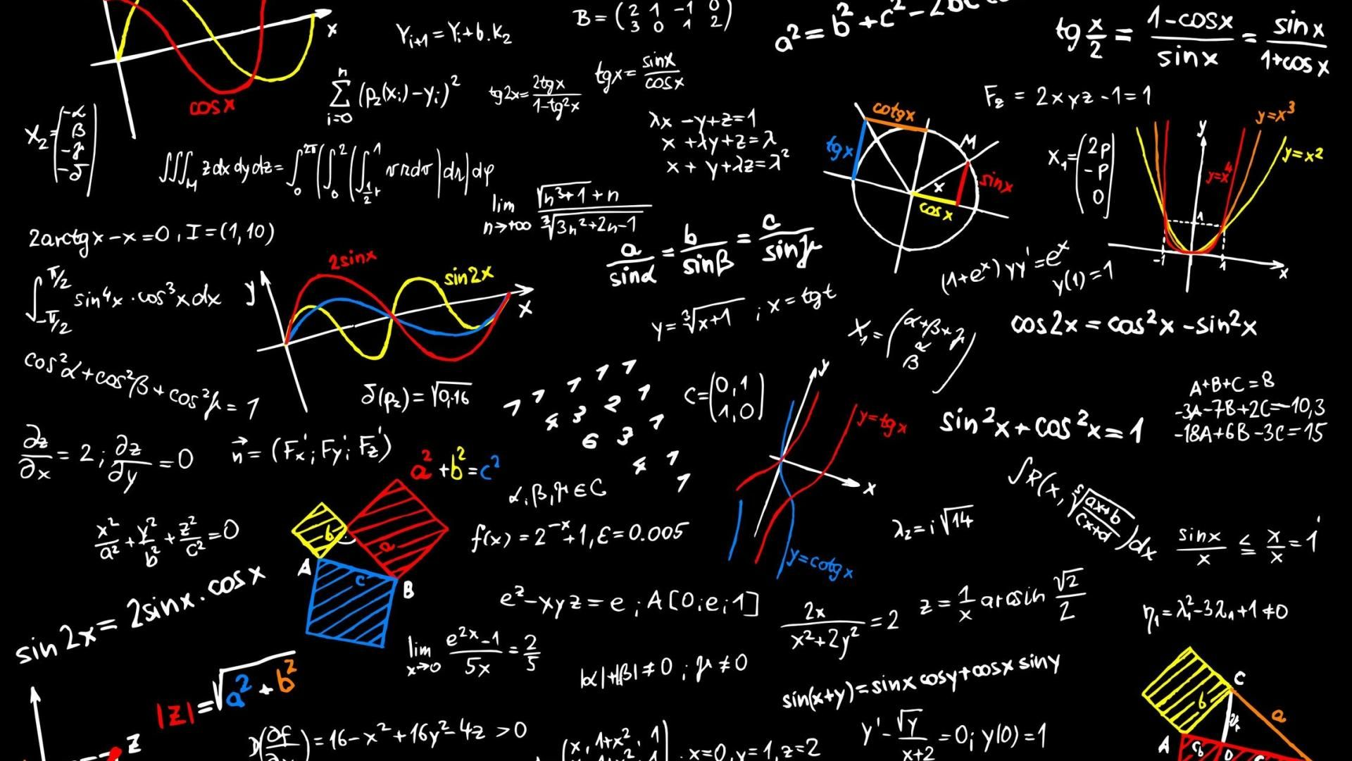 Calculus Wallpapers