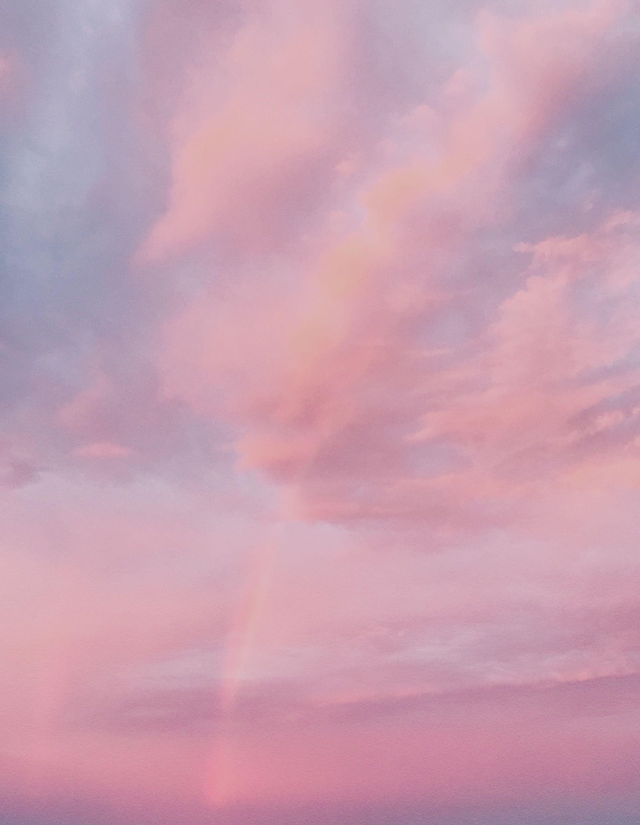 Pink Sky Aesthetic Pastel Wallpapers Top Free Pink Sky Aesthetic Pastel Backgrounds Wallpaperaccess