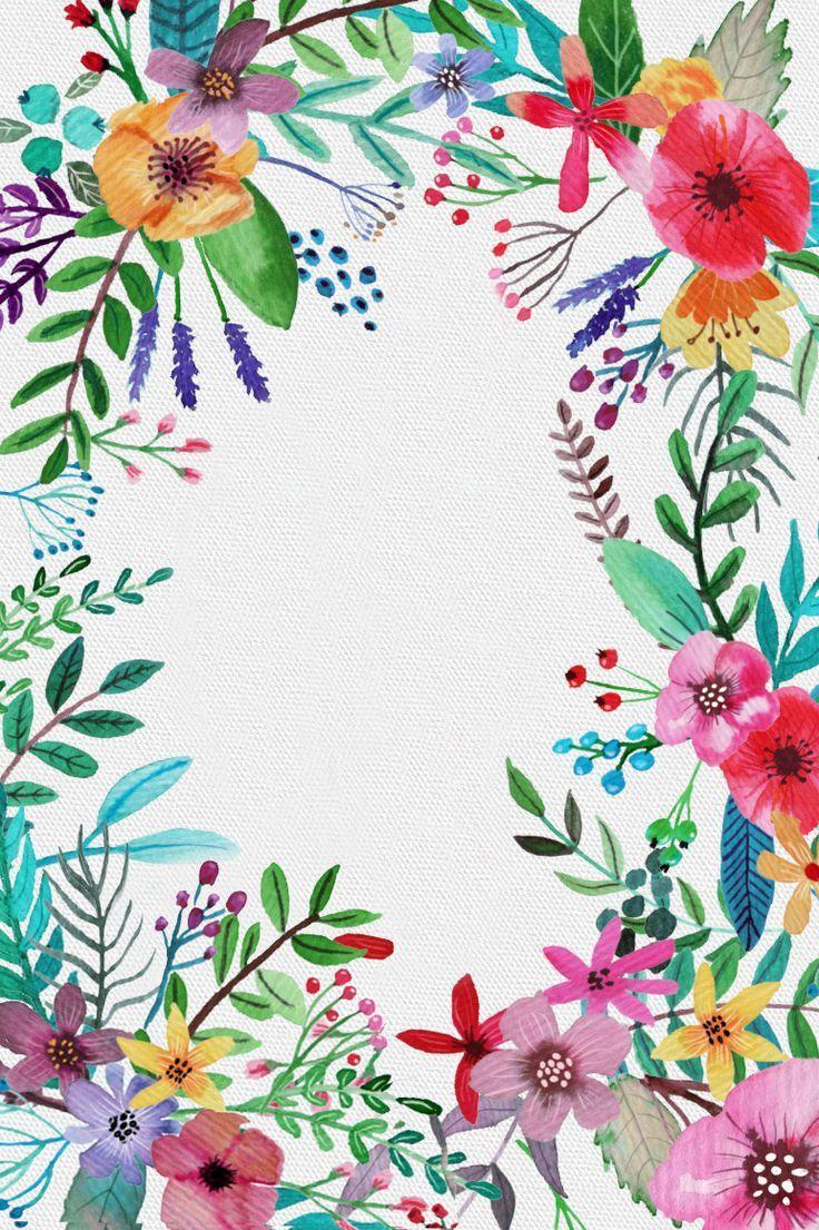 Boho Flower Wallpapers Top Free Boho Flower Backgrounds