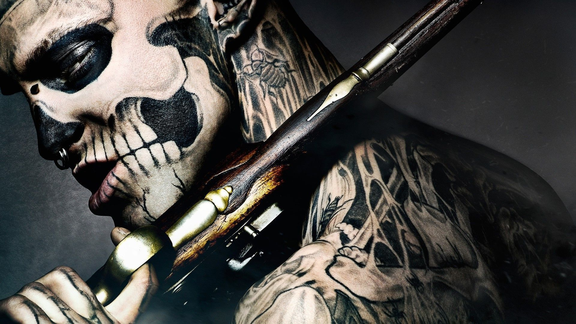 Hd Tattoo Wallpapers Top Free Hd Tattoo Backgrounds Wallpaperaccess