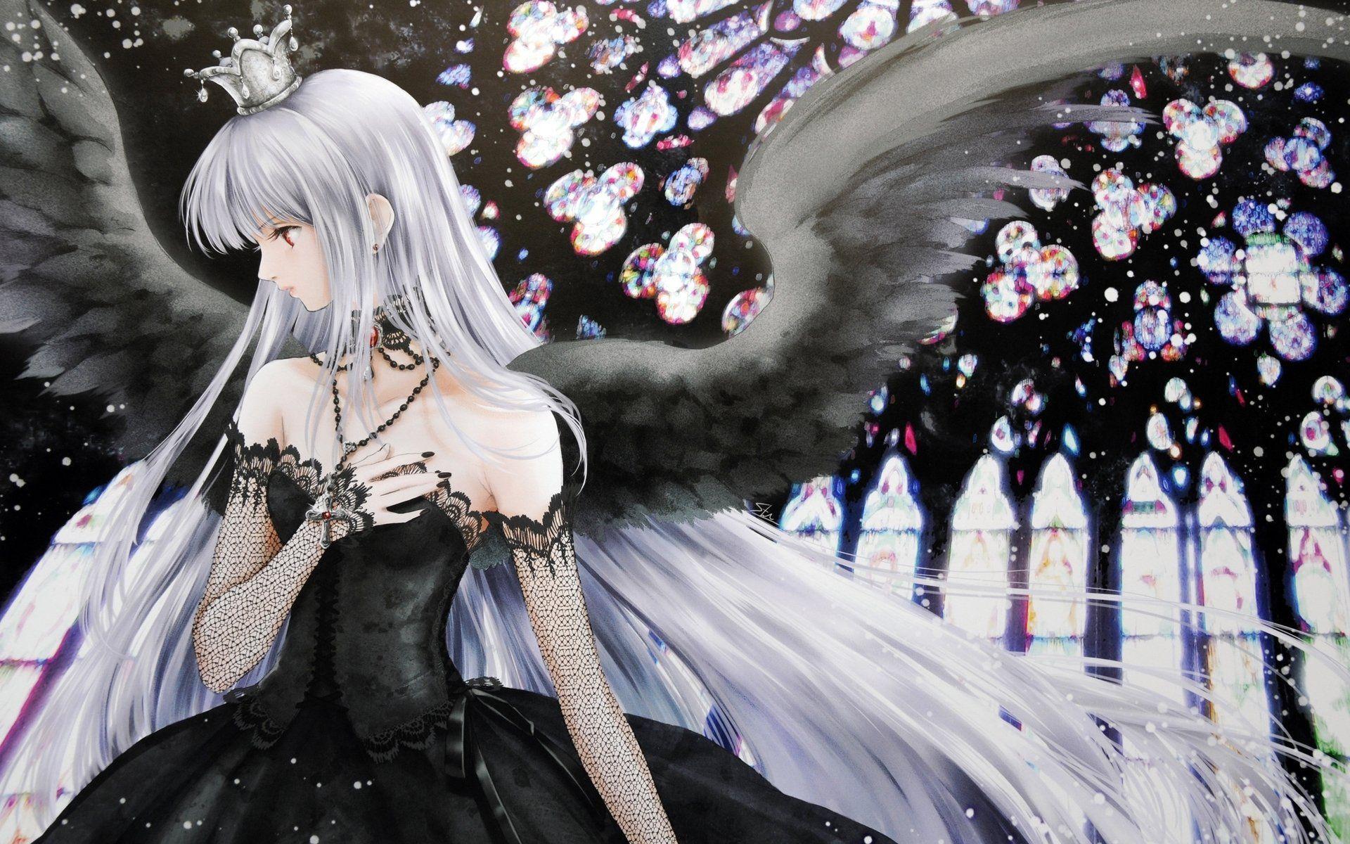 All Vampire Animes anime vampire wallpapers - top free anime vampire