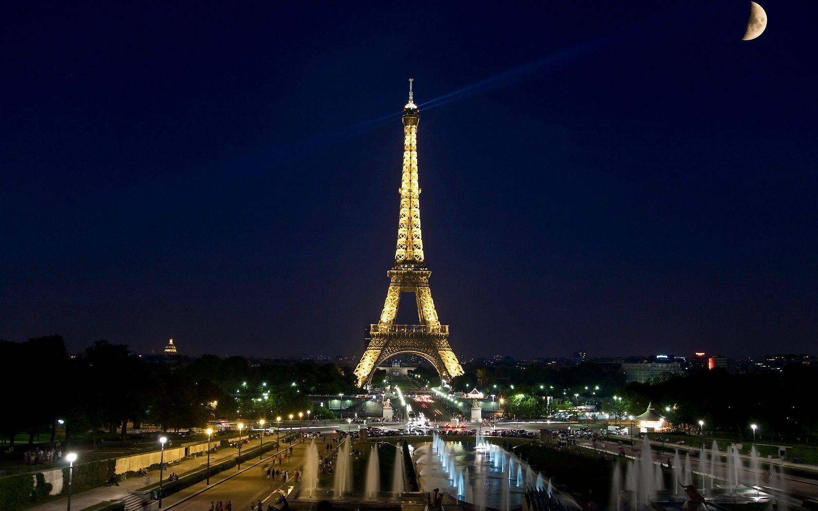 35 Best Free France Night Wallpapers Wallpaperaccess