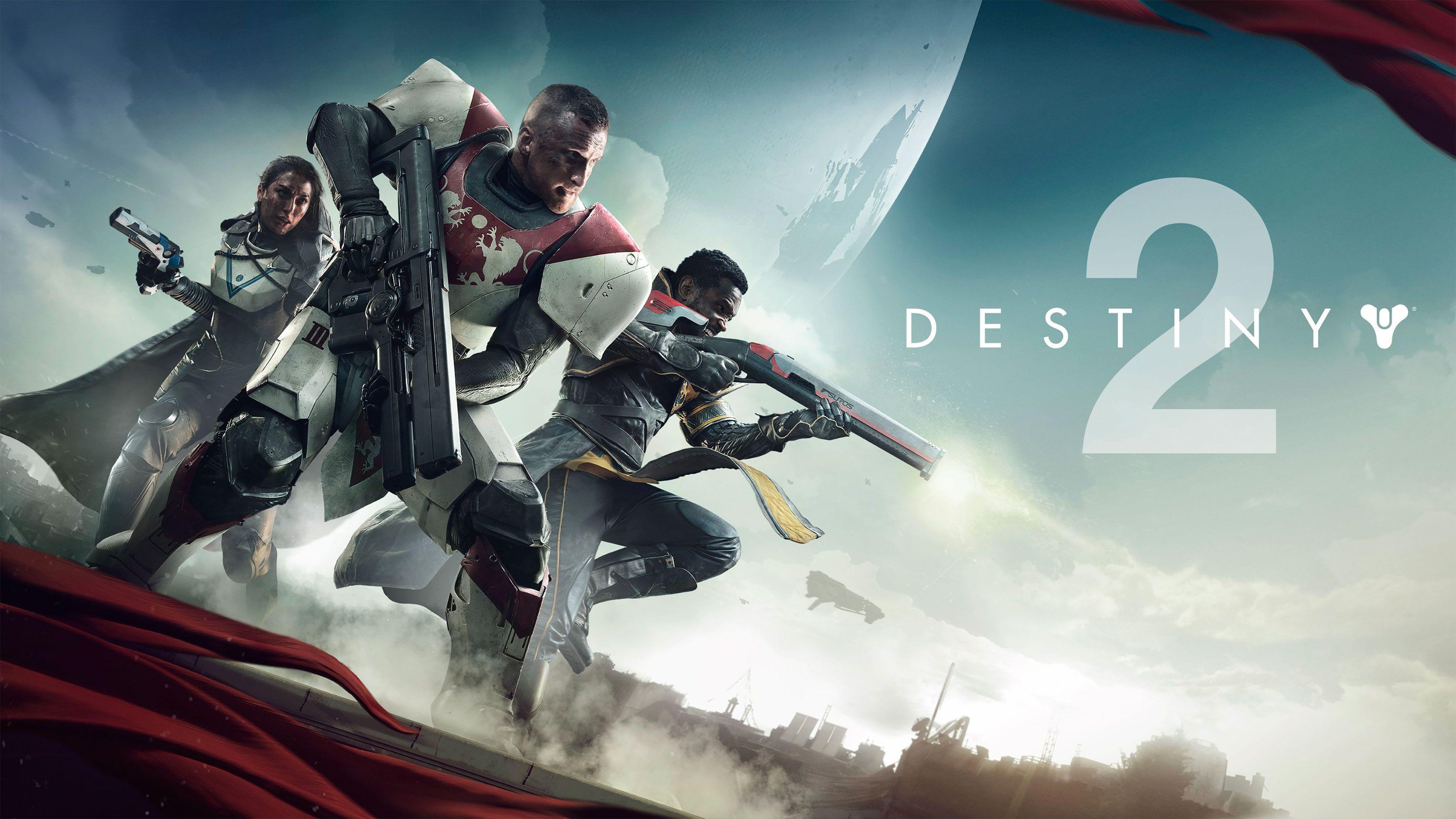 Destiny 2 4k Uhd Wallpapers Top Free Destiny 2 4k Uhd