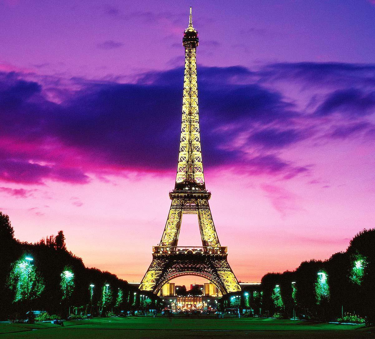 Paris At Night Wallpapers Top Free Paris At Night Backgrounds