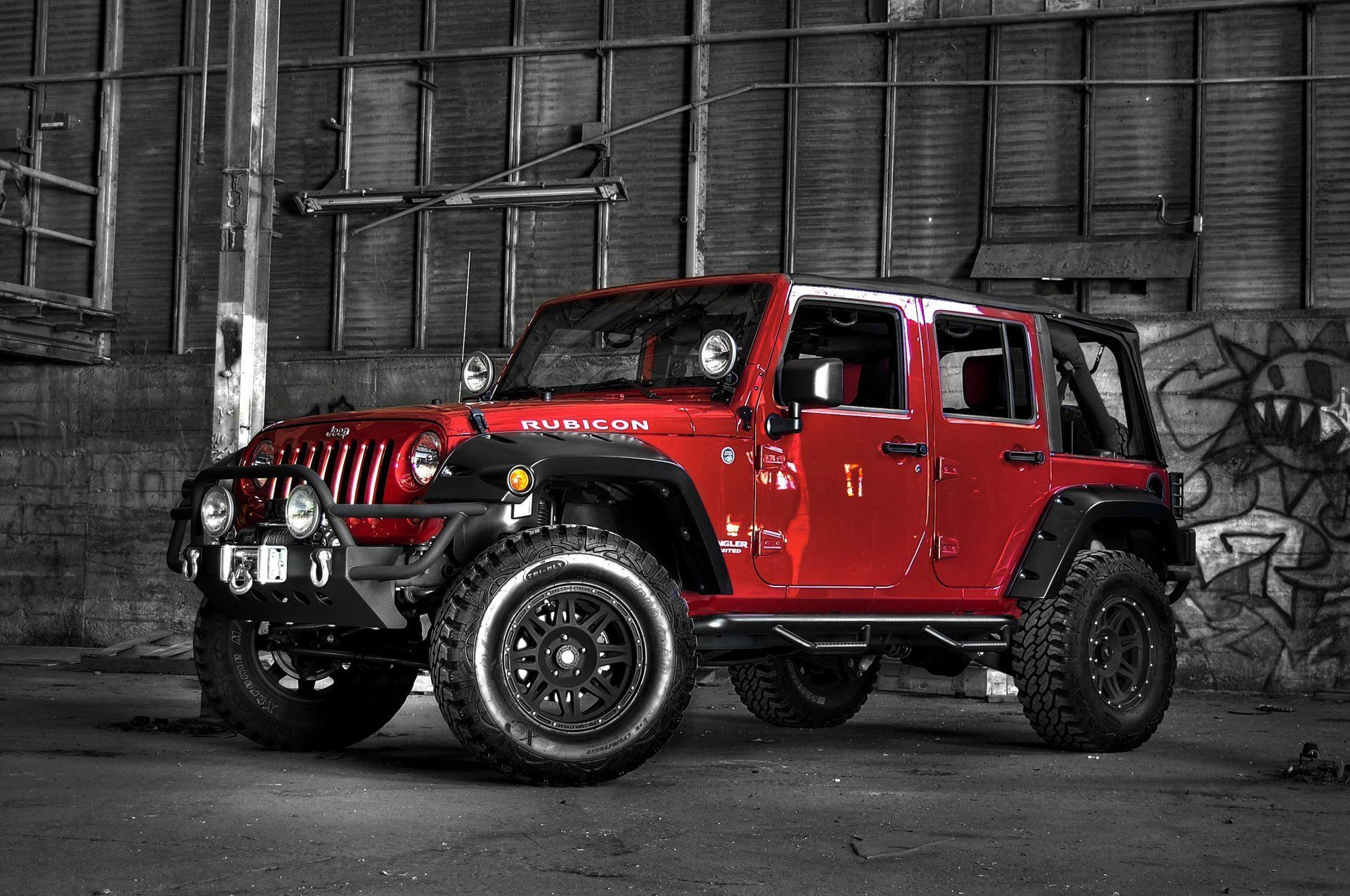 Red Jeep Wallpapers Top Free Red Jeep Backgrounds Wallpaperaccess