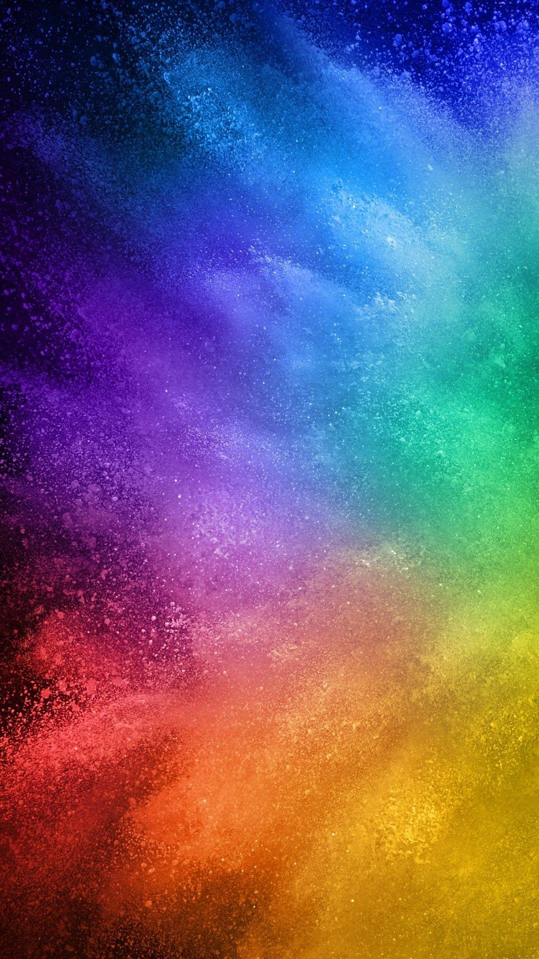 Rainbow iPhone Wallpapers   Top Free Rainbow iPhone Backgrounds ...